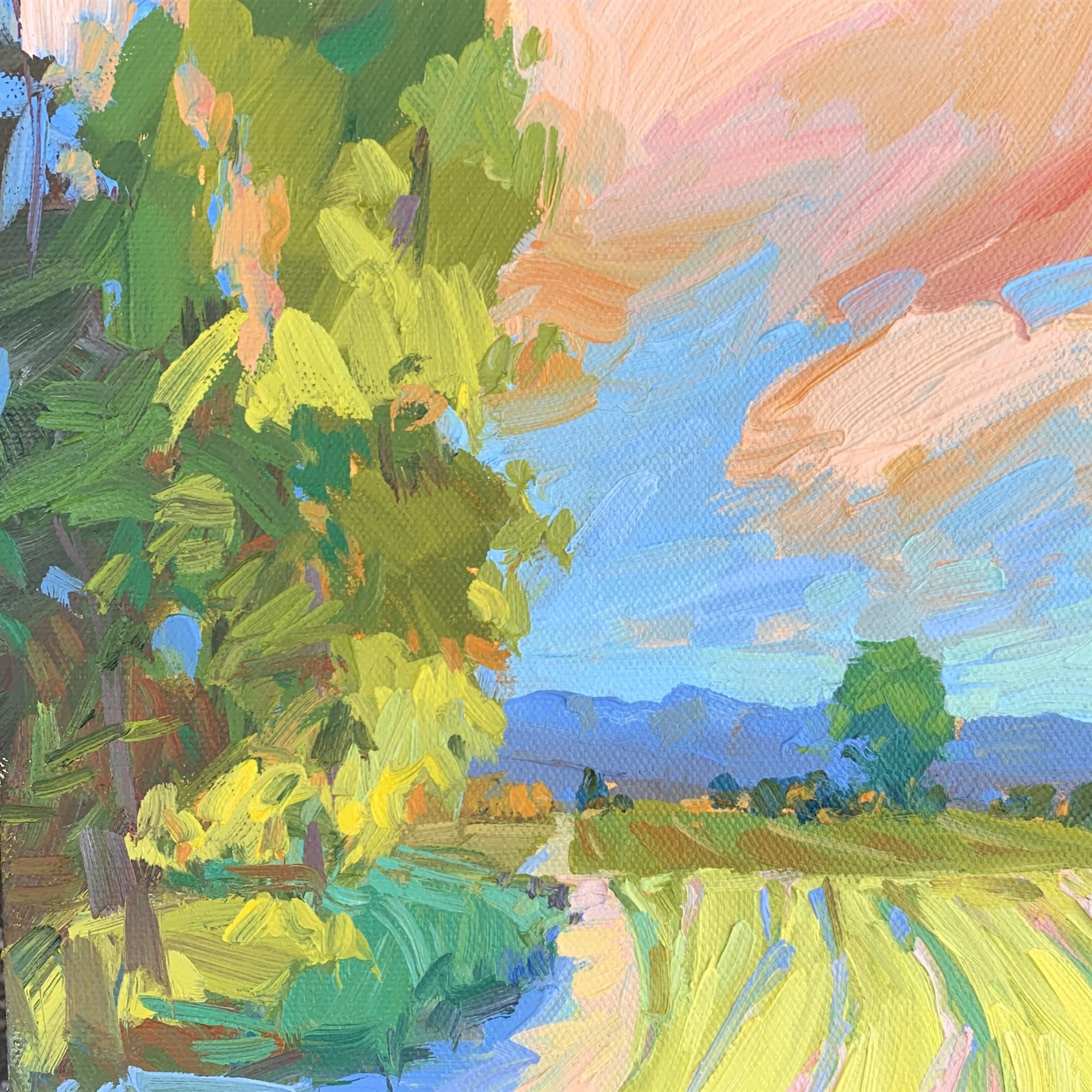 Farmer's Field by Marissa Vogl