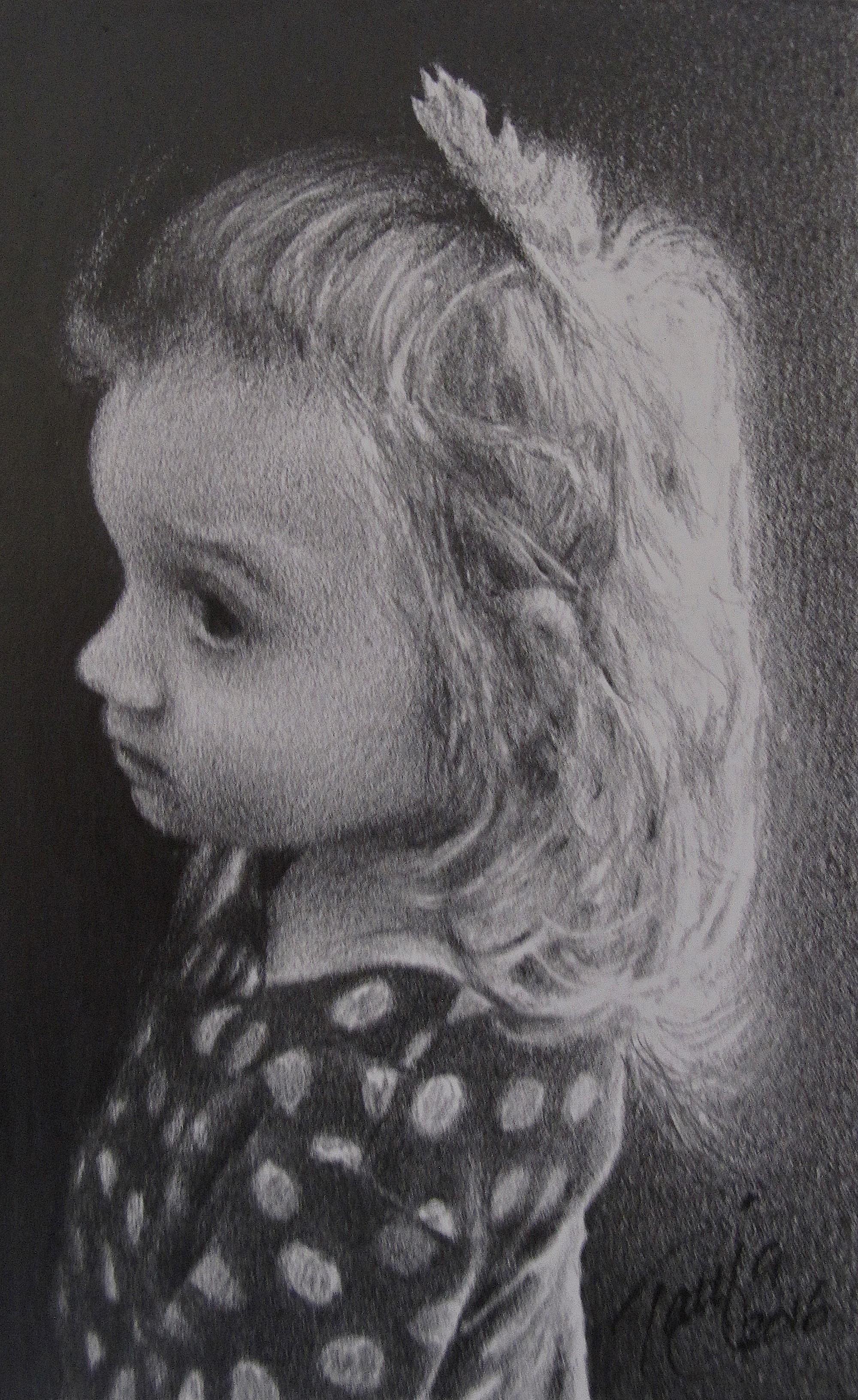 Katie by Tanja Gant
