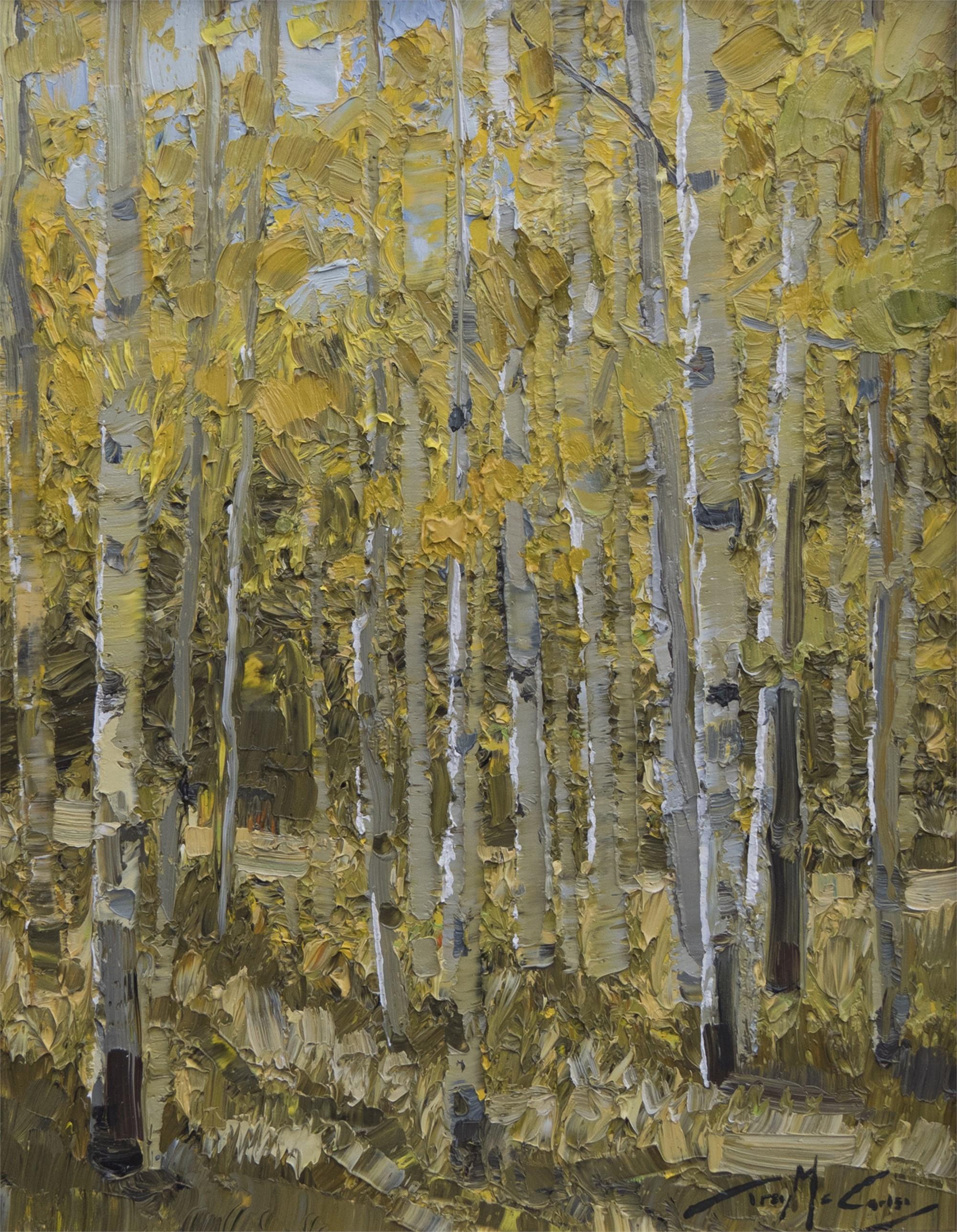 Aspen in Song by Trey McCarley