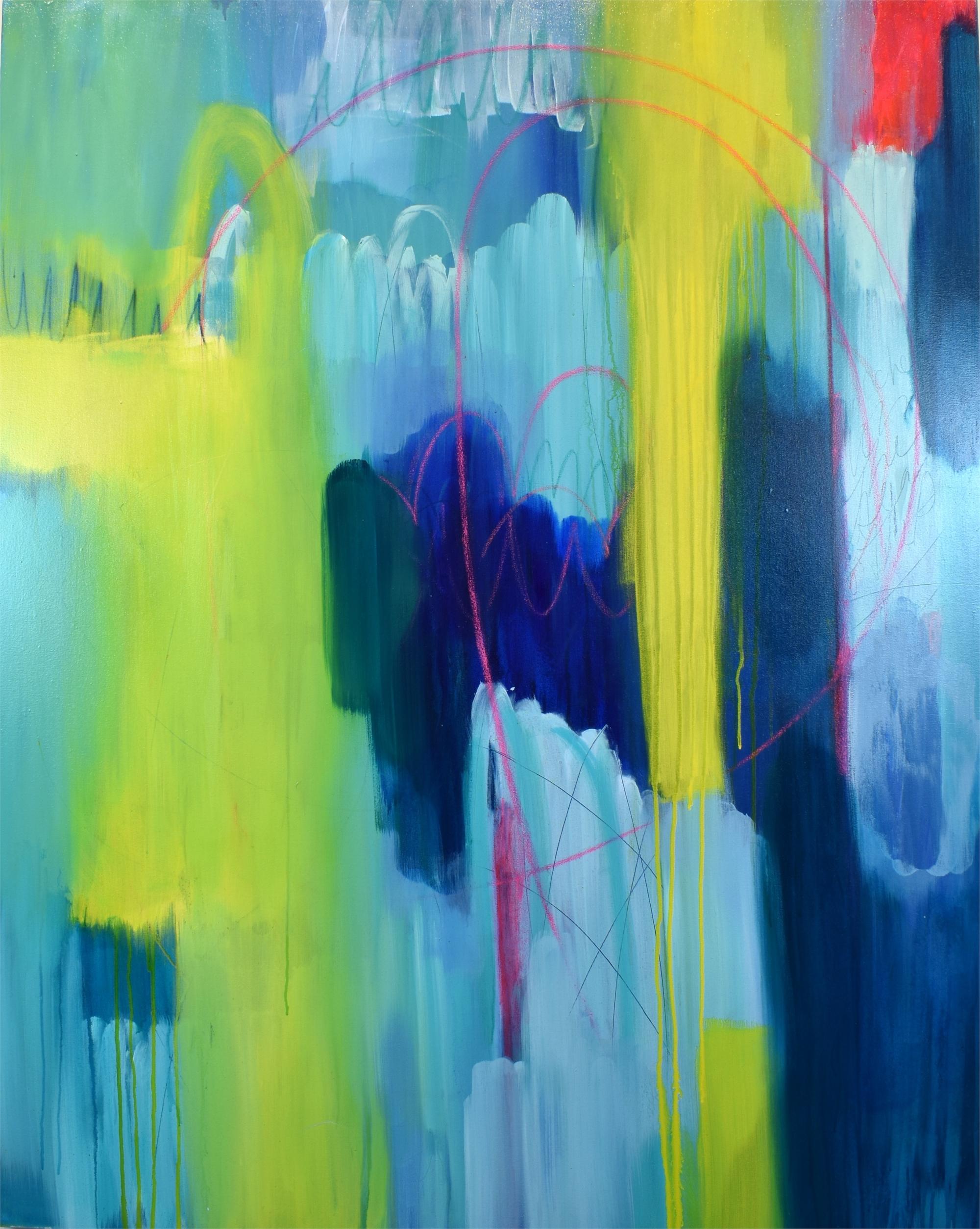 light between by Leslie Gaworecki