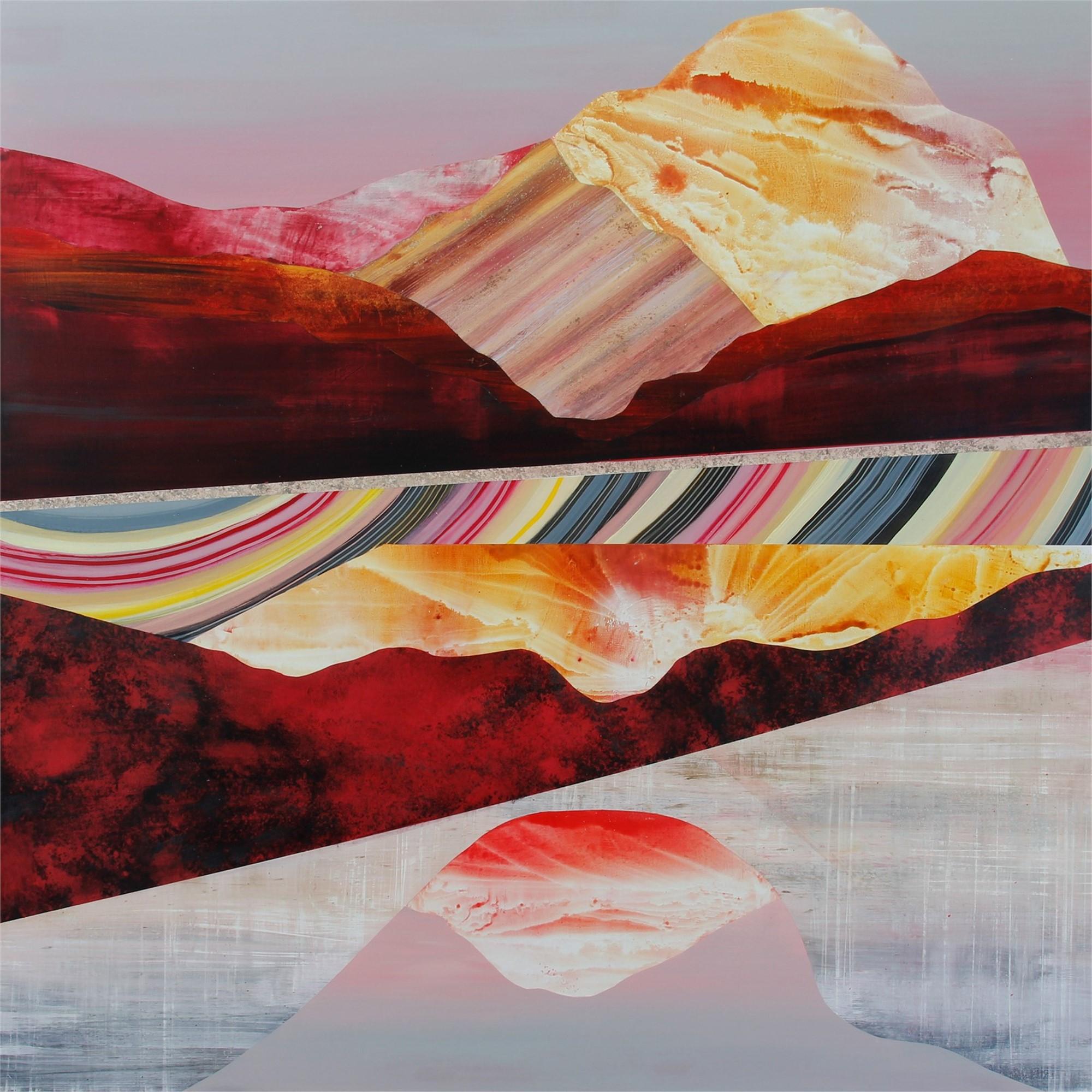 Pike's Peak by Sarah Winkler