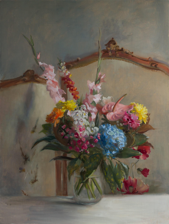Flowers of the Rainbow by Tatyana Kulida