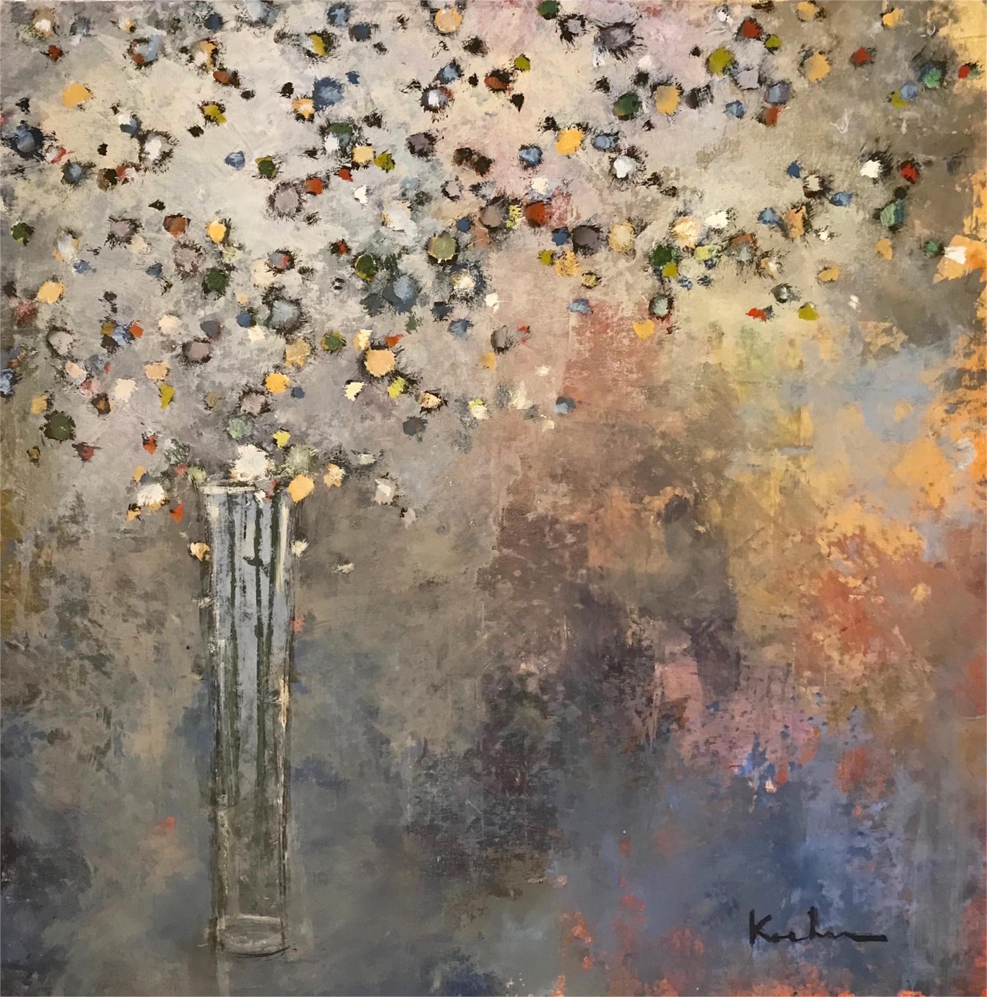 It Warms the Soul by Jeff Koehn