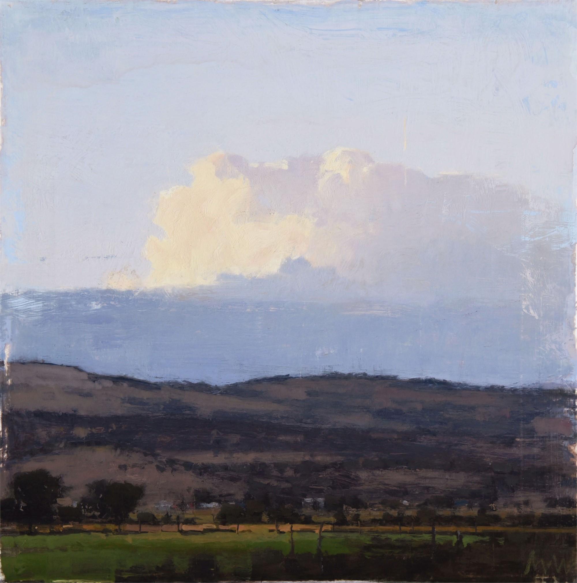 Summer Cloud by Michael Workman