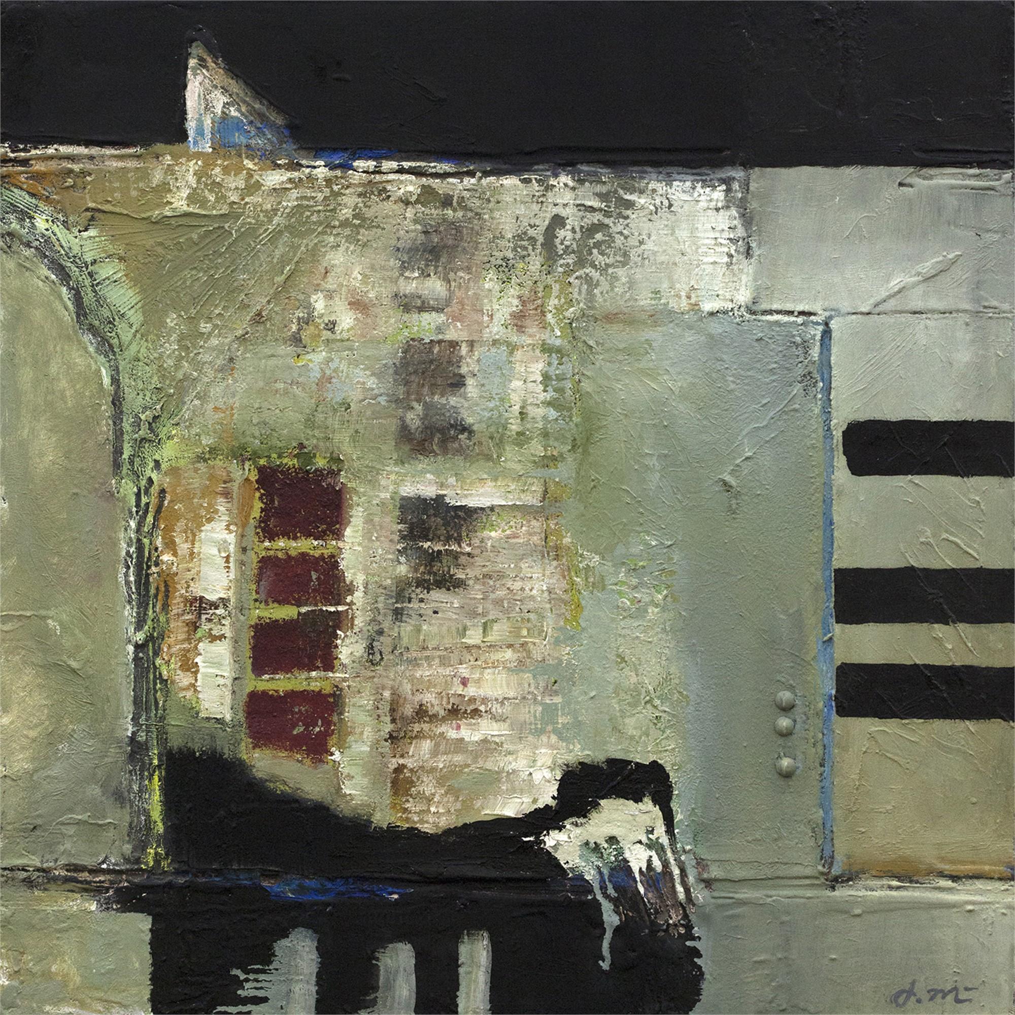 Platform by John McCaw