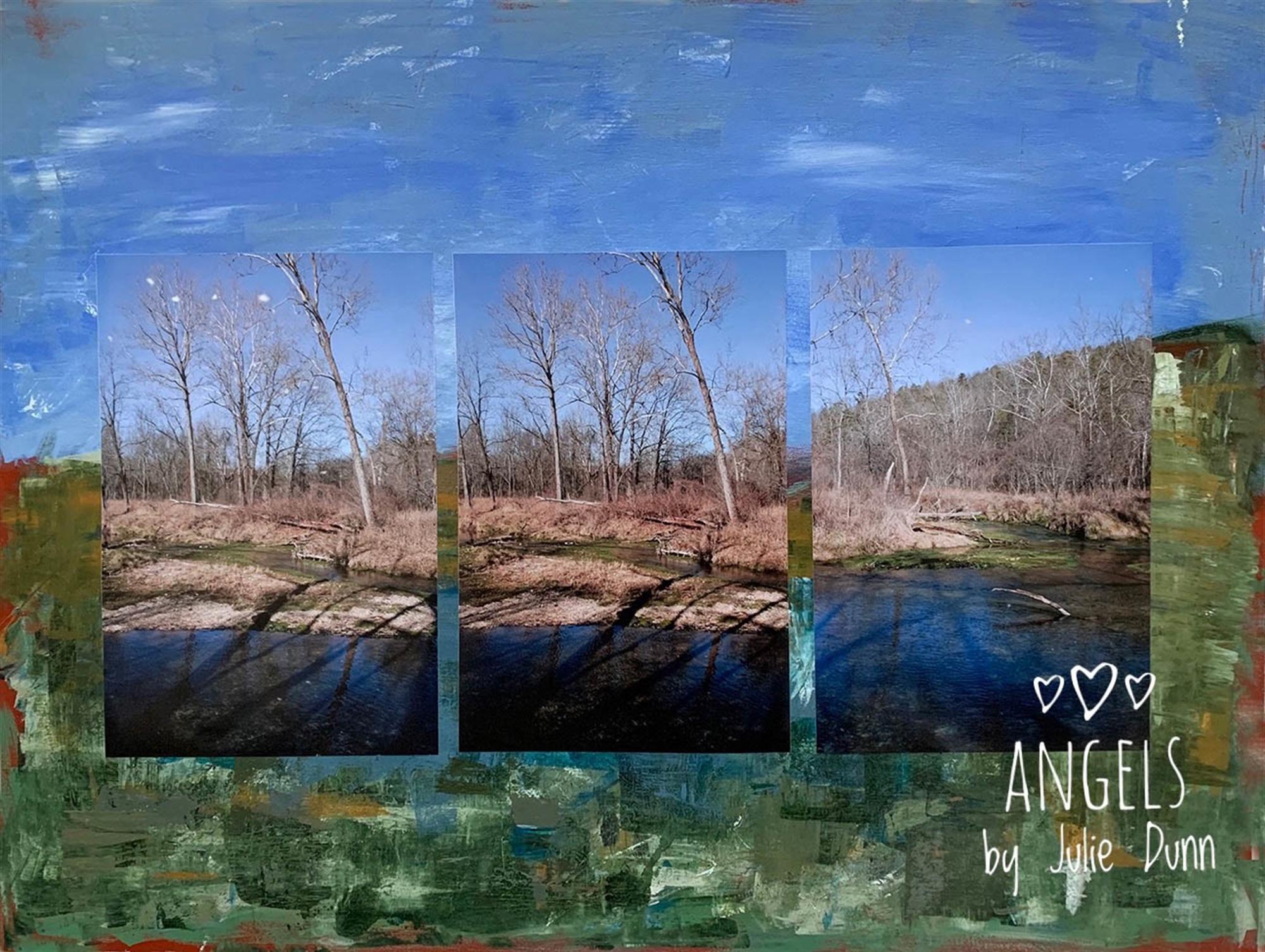 Angels by Julie Dunn