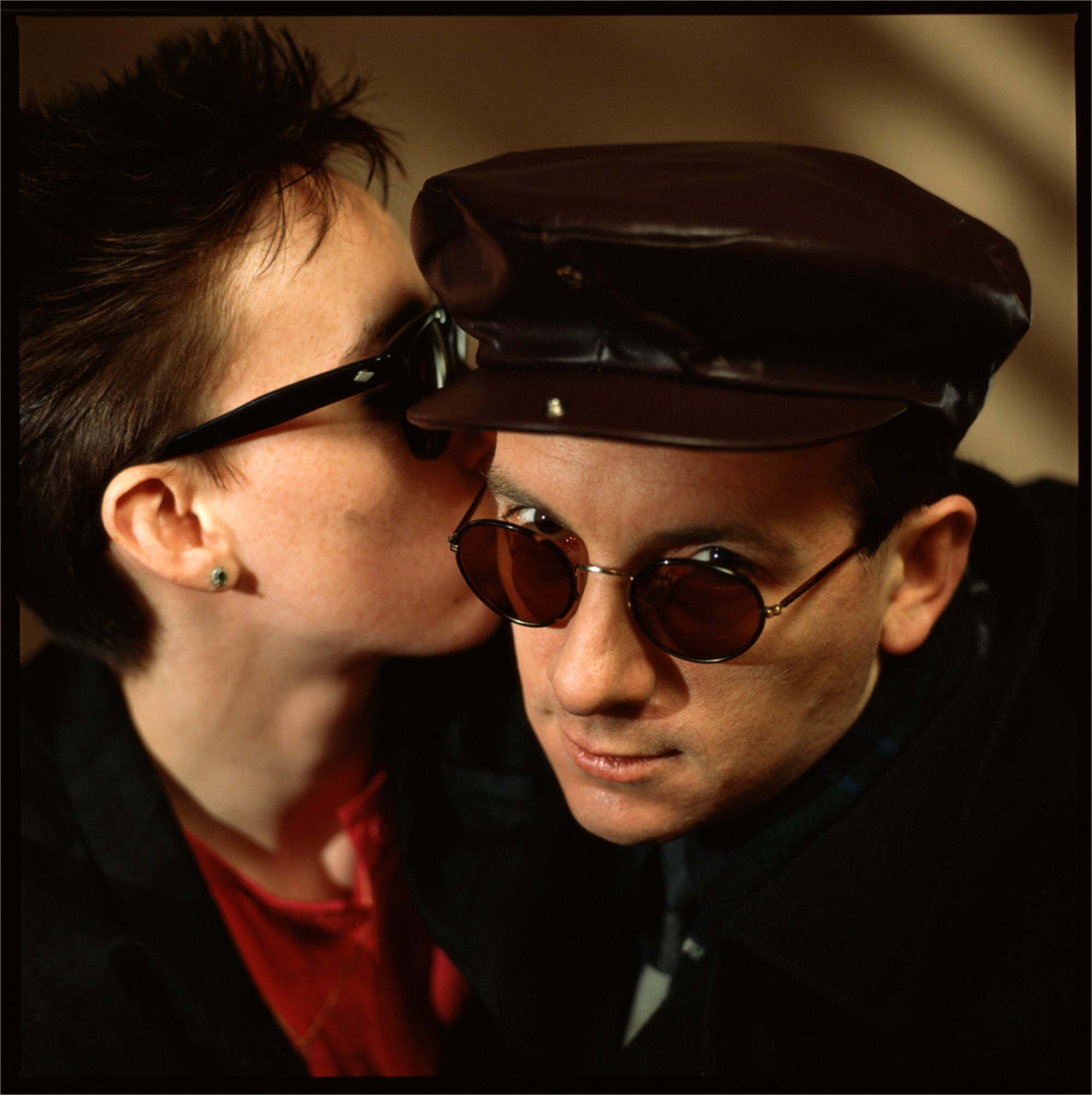 86014 Elvis Costello 2 Color by Timothy White