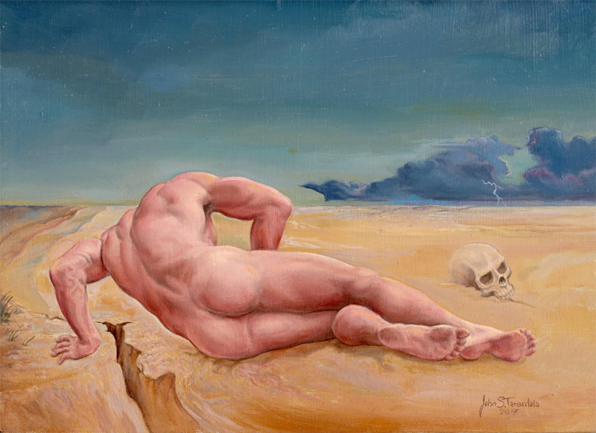 Fallen by John Tarantola