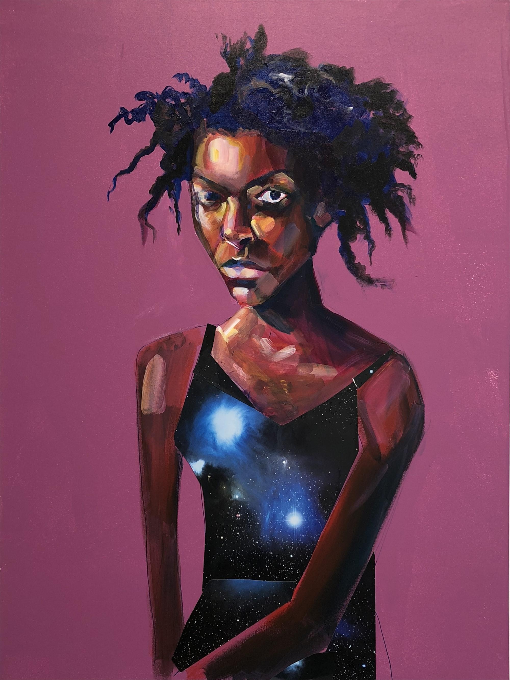 Rupture by Angela Davis Johnson