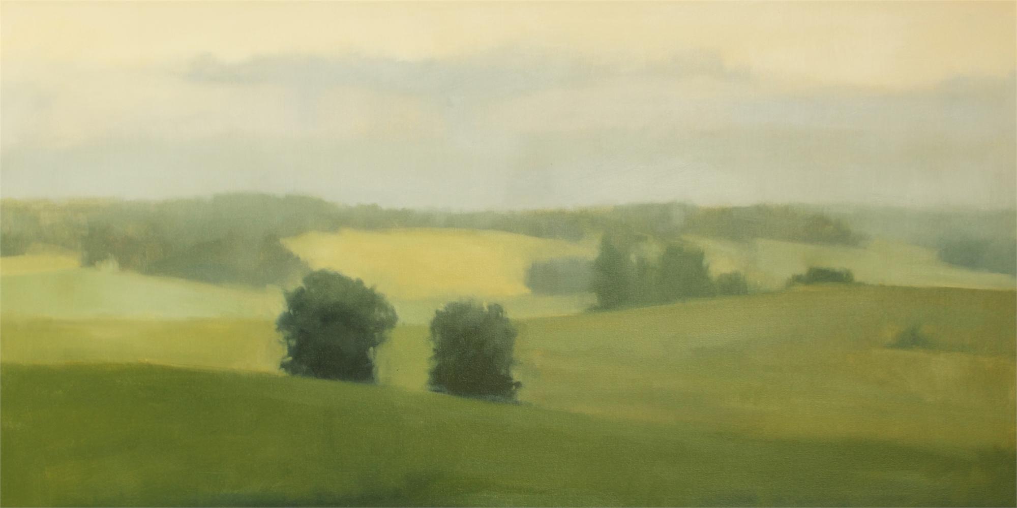 Soft Valley by Megan Lightell
