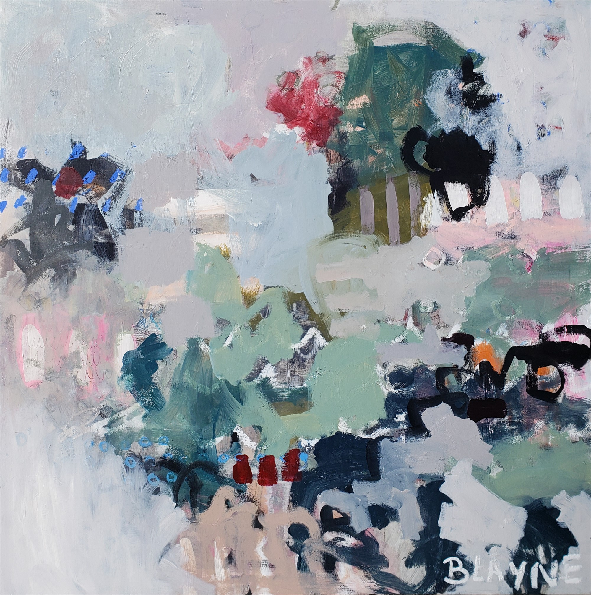 Wild and Free by Blayne Macauley