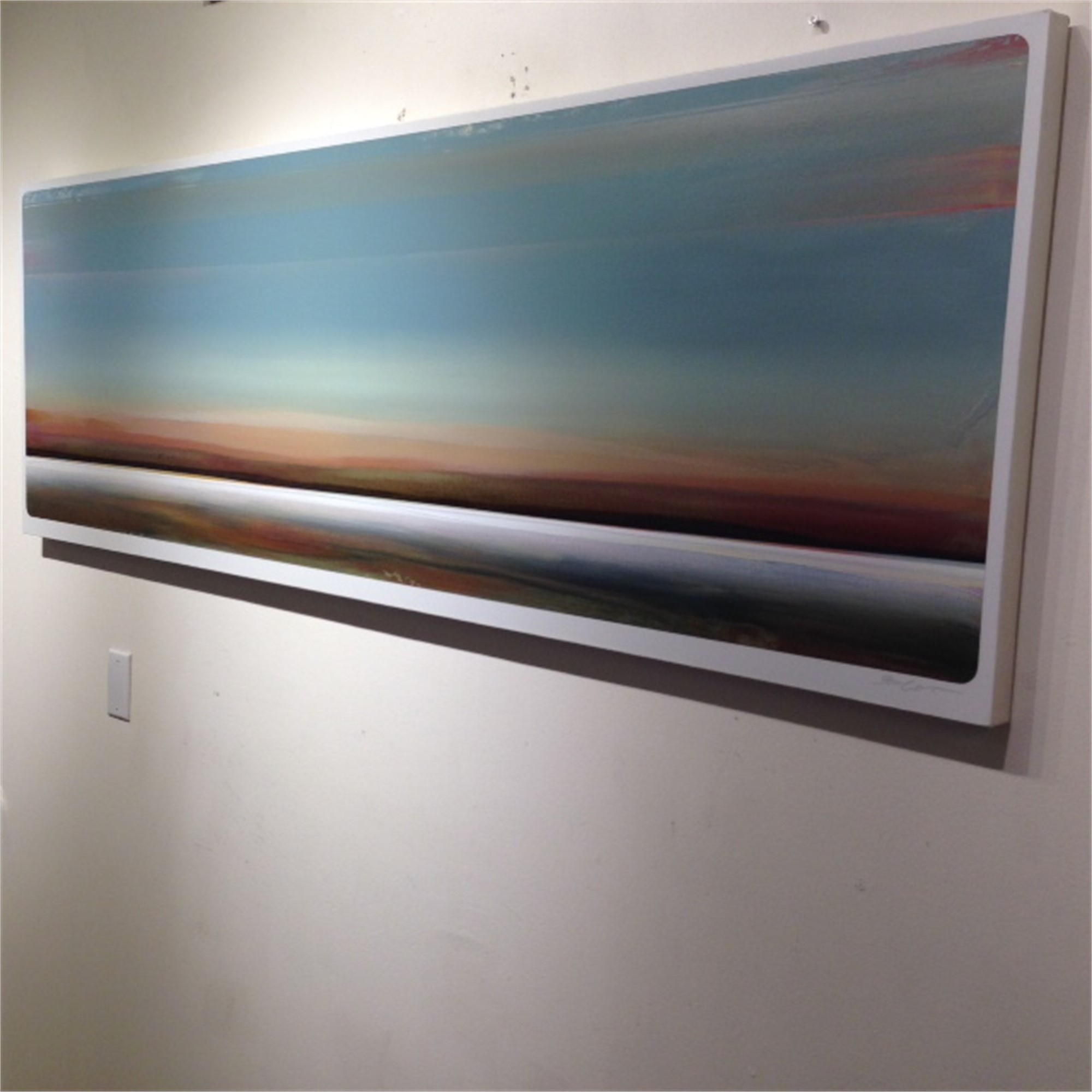 Brume by Micah Crandall-Bear