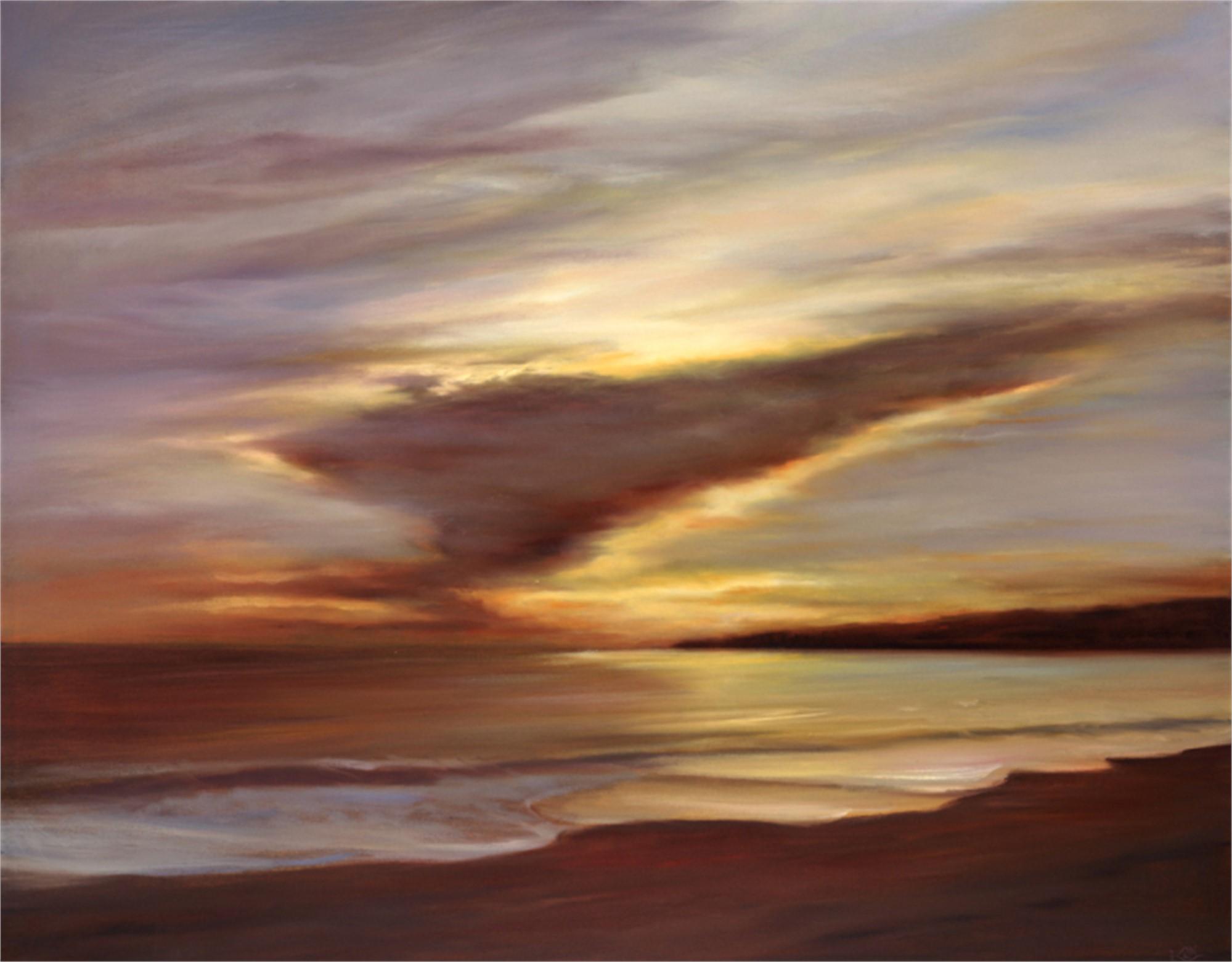 Peaceful Shore (SN) by Cheryl Kline