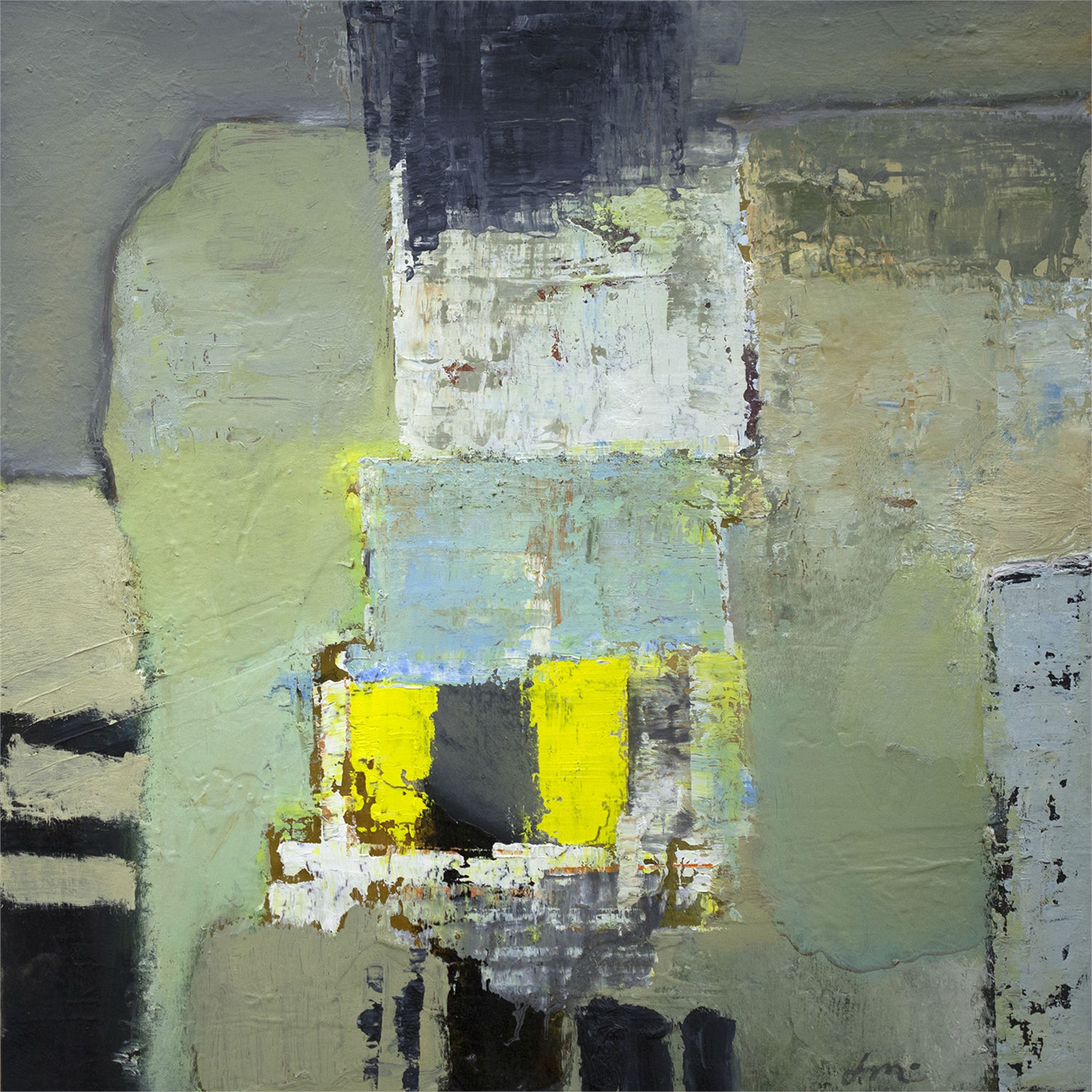 Stacked by John McCaw