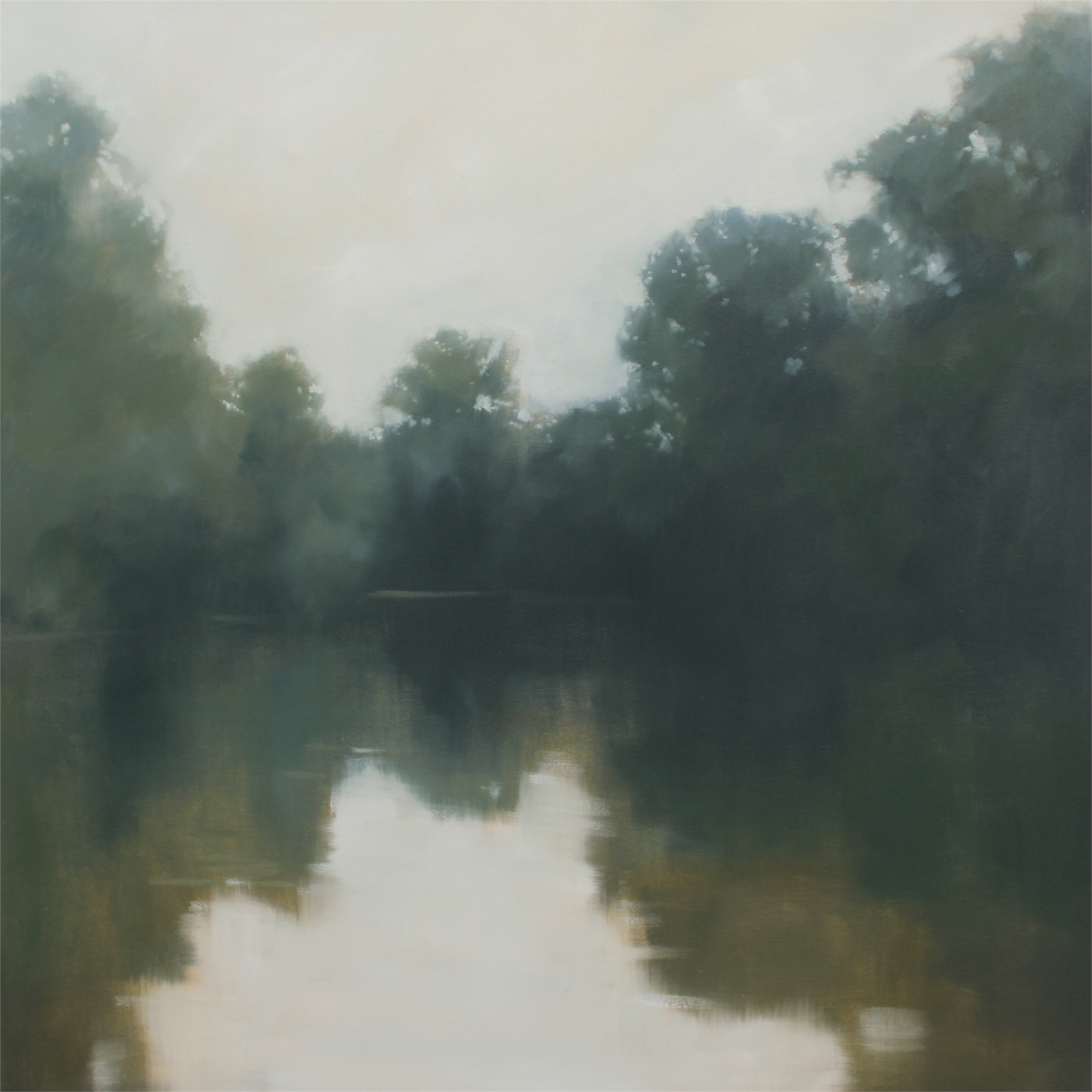 Wide Creek by Megan Lightell