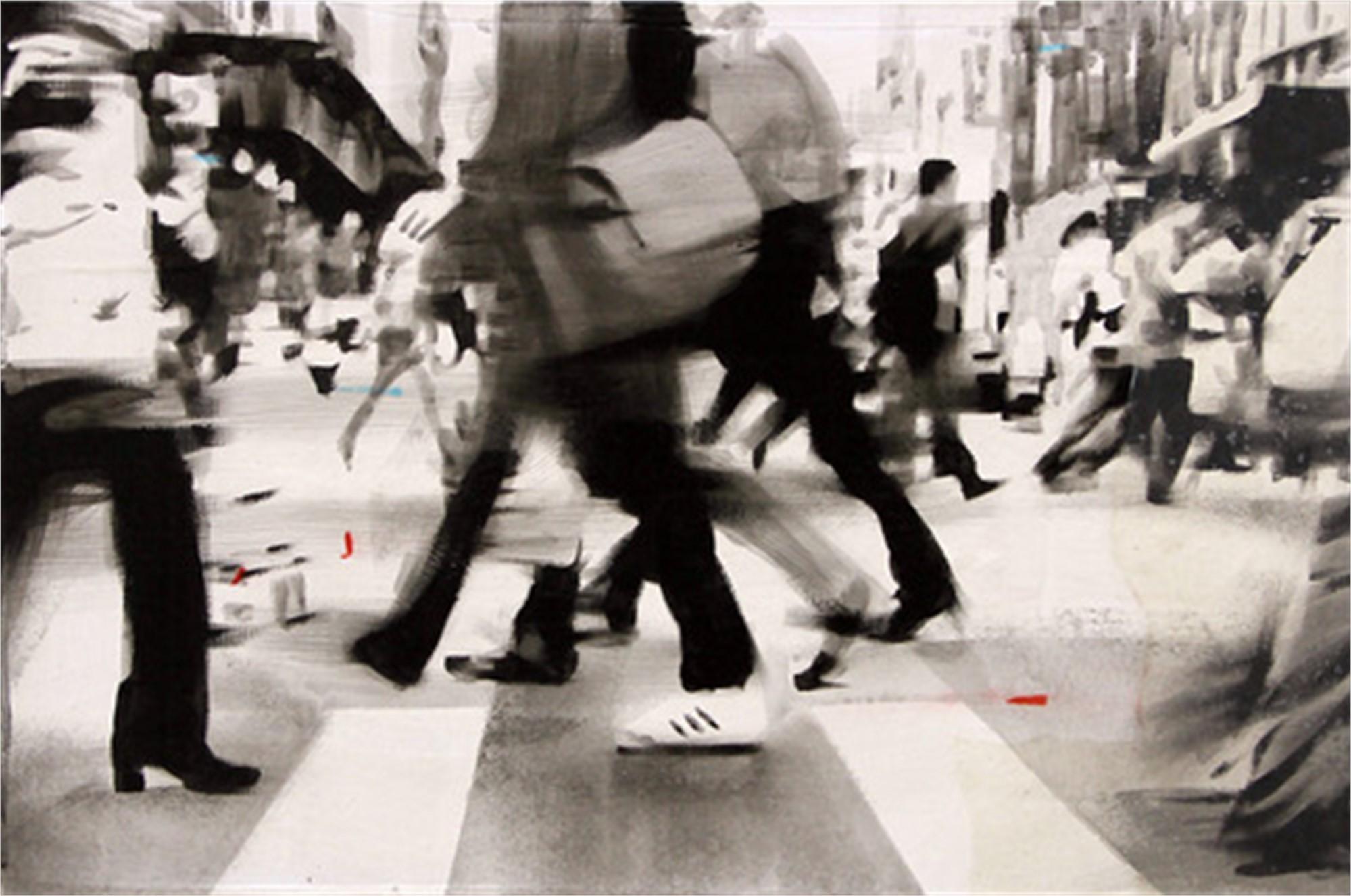 Walk 1 by Federico Arcuri