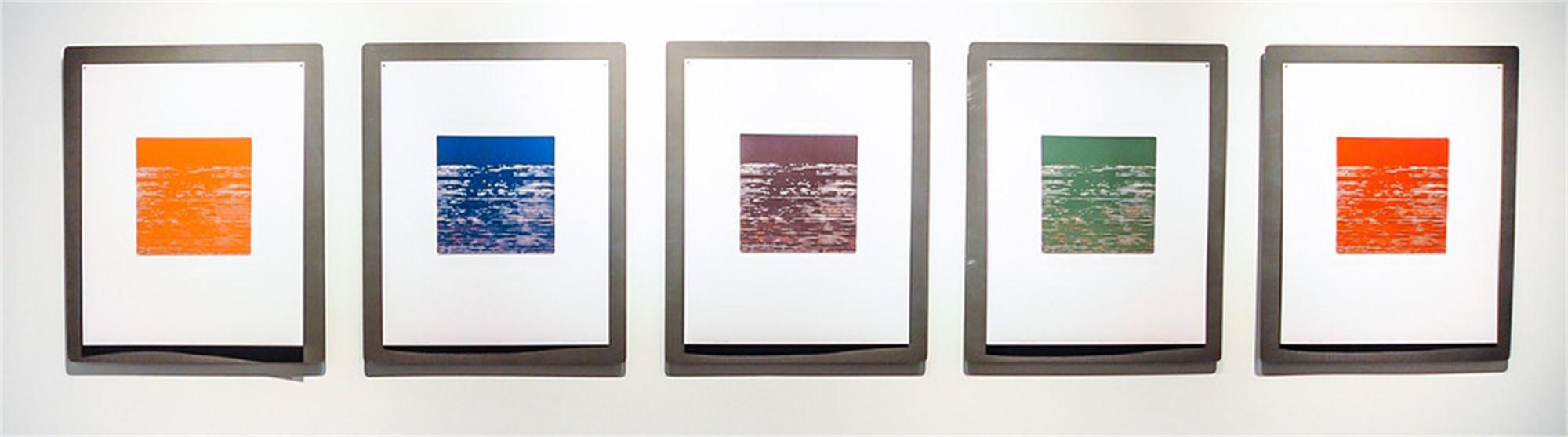 Floodline Series by Devon Christopher Moore