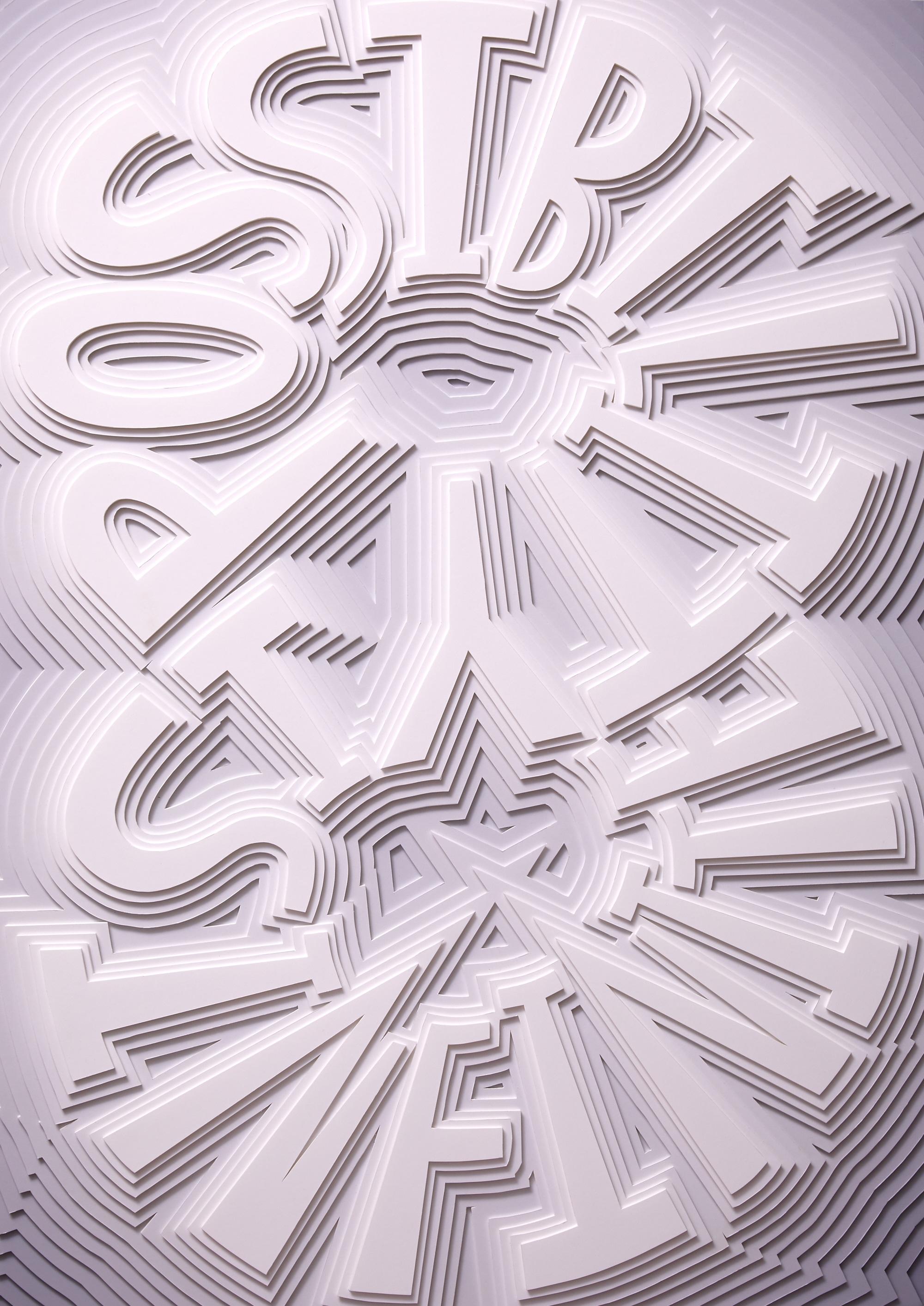 Possibility is Infinite by Hideto Yagi