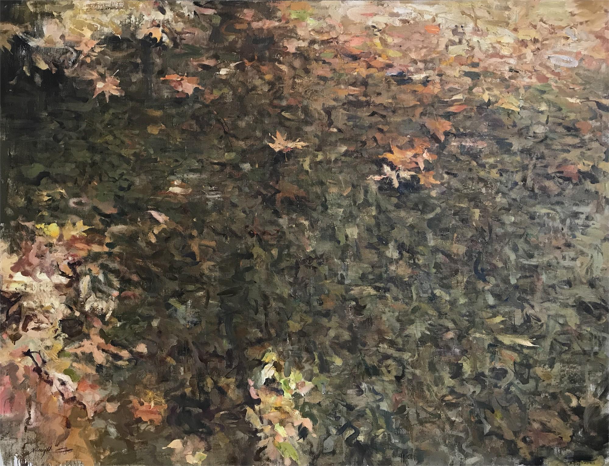 Still Pool by Quang Ho