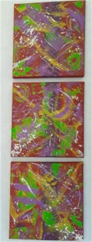 Aurora by Mary Volm (Carlton, OR)