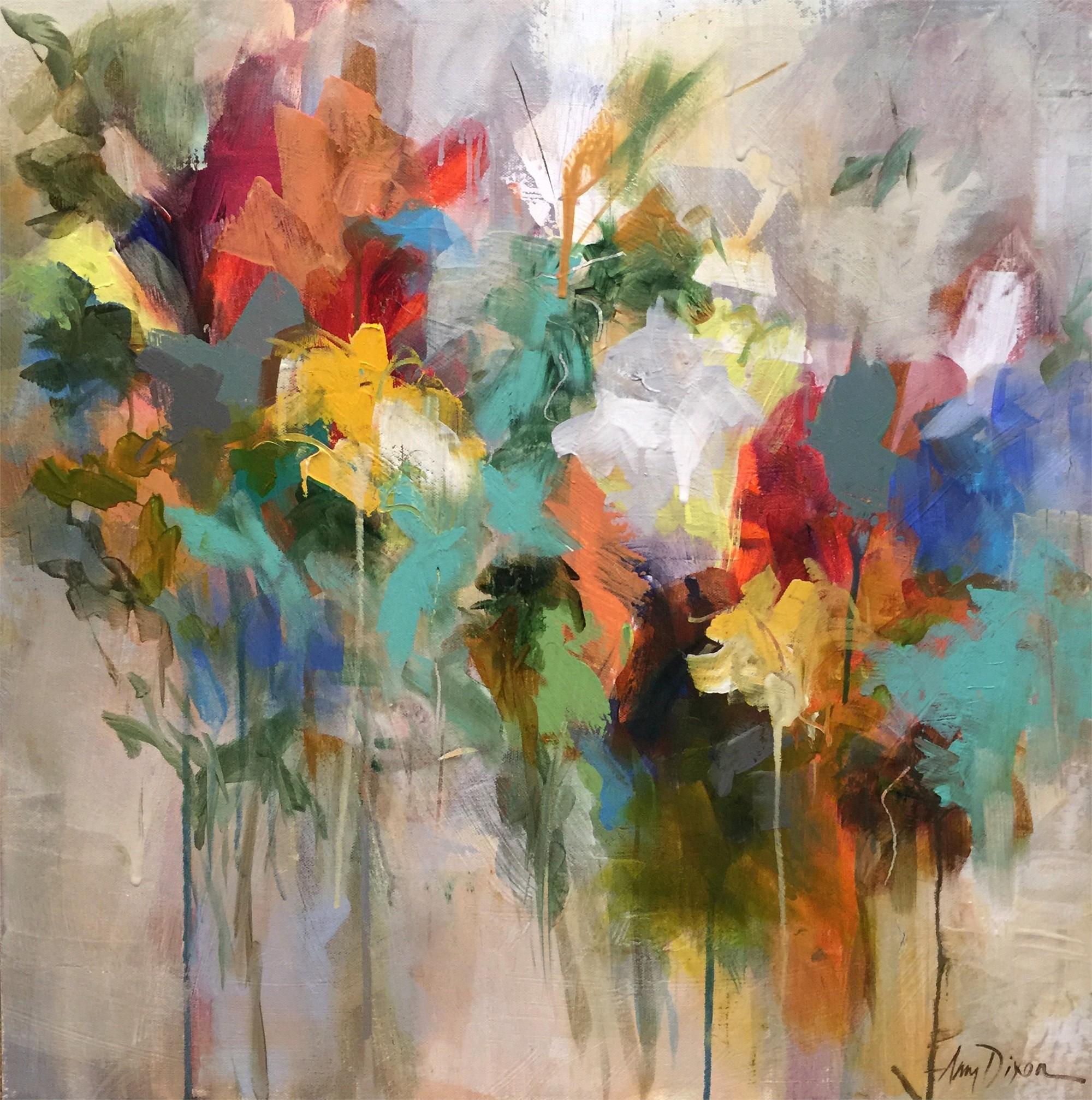 Perrenials by Amy Dixon