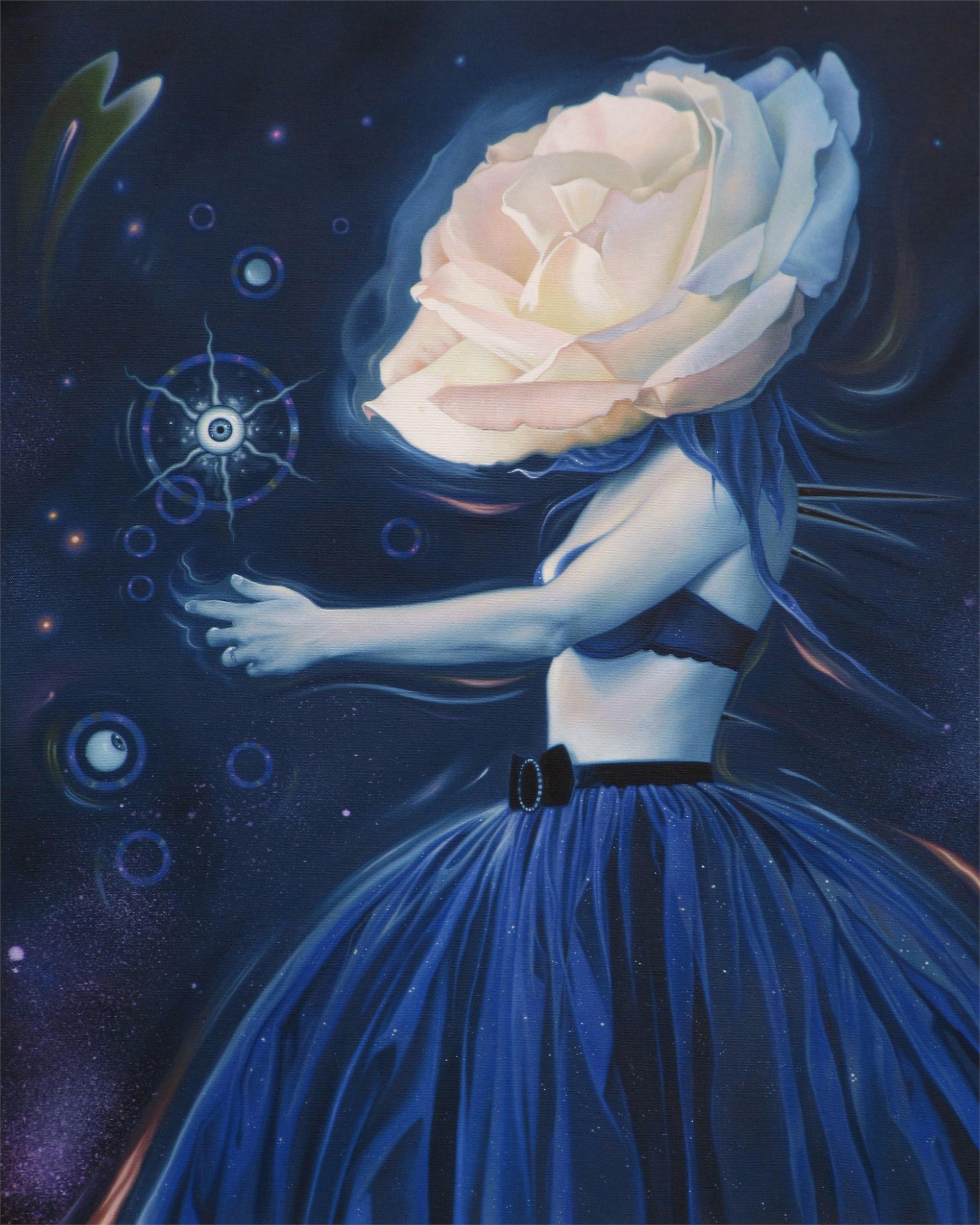 Transcendance by Sybiline