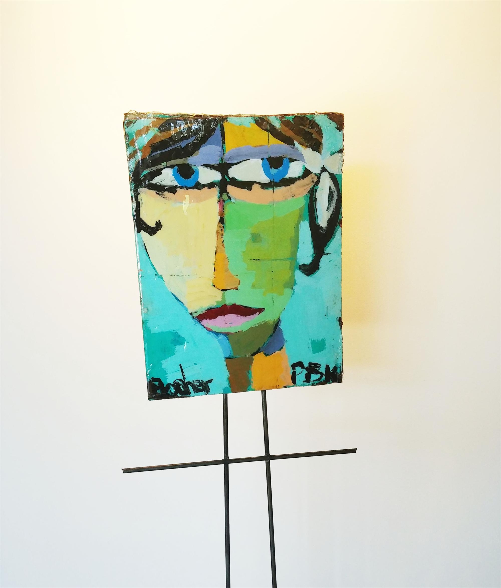Jasmine by Gary Bodner