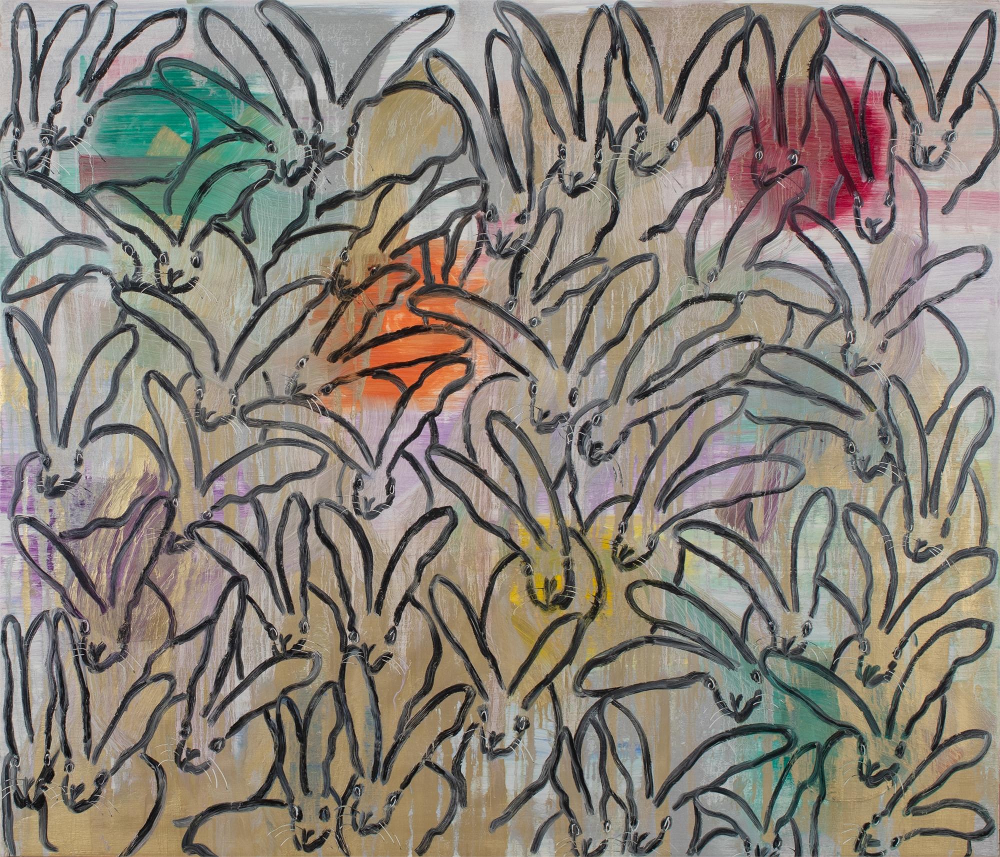 Chinensis La Jolla by Hunt Slonem