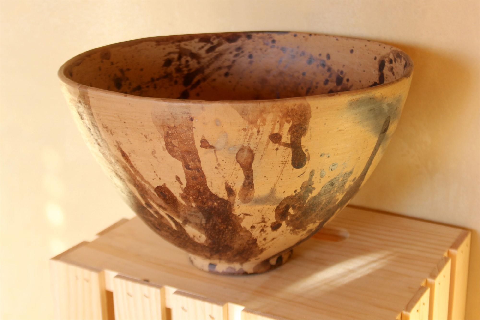 Tonaltepec Bowl Extra Large by Colectivo 1050
