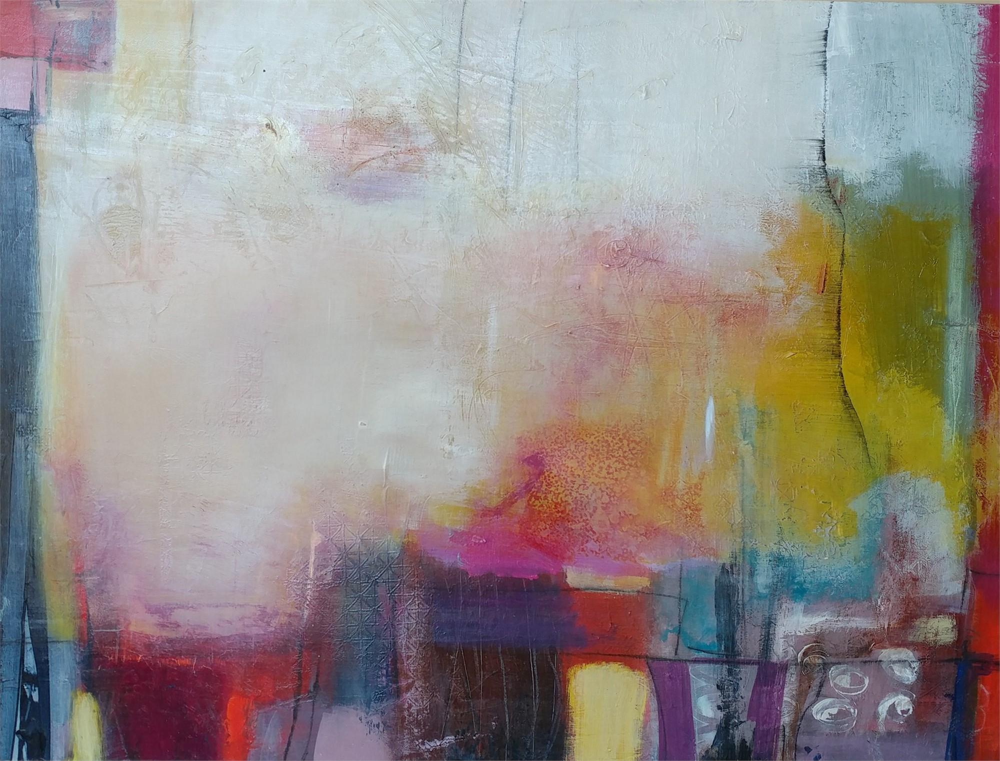Living Dreams by Dusanka Kralj