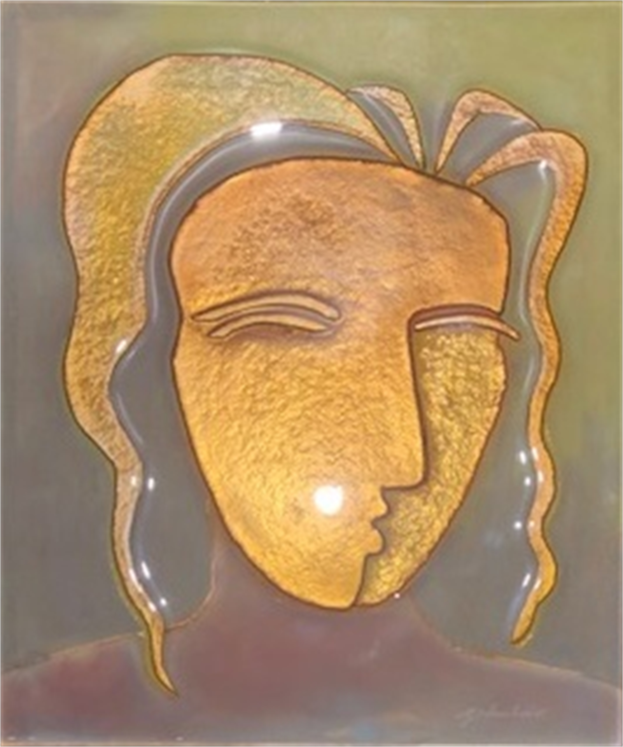 Her Essence by Virginia Gabaldo