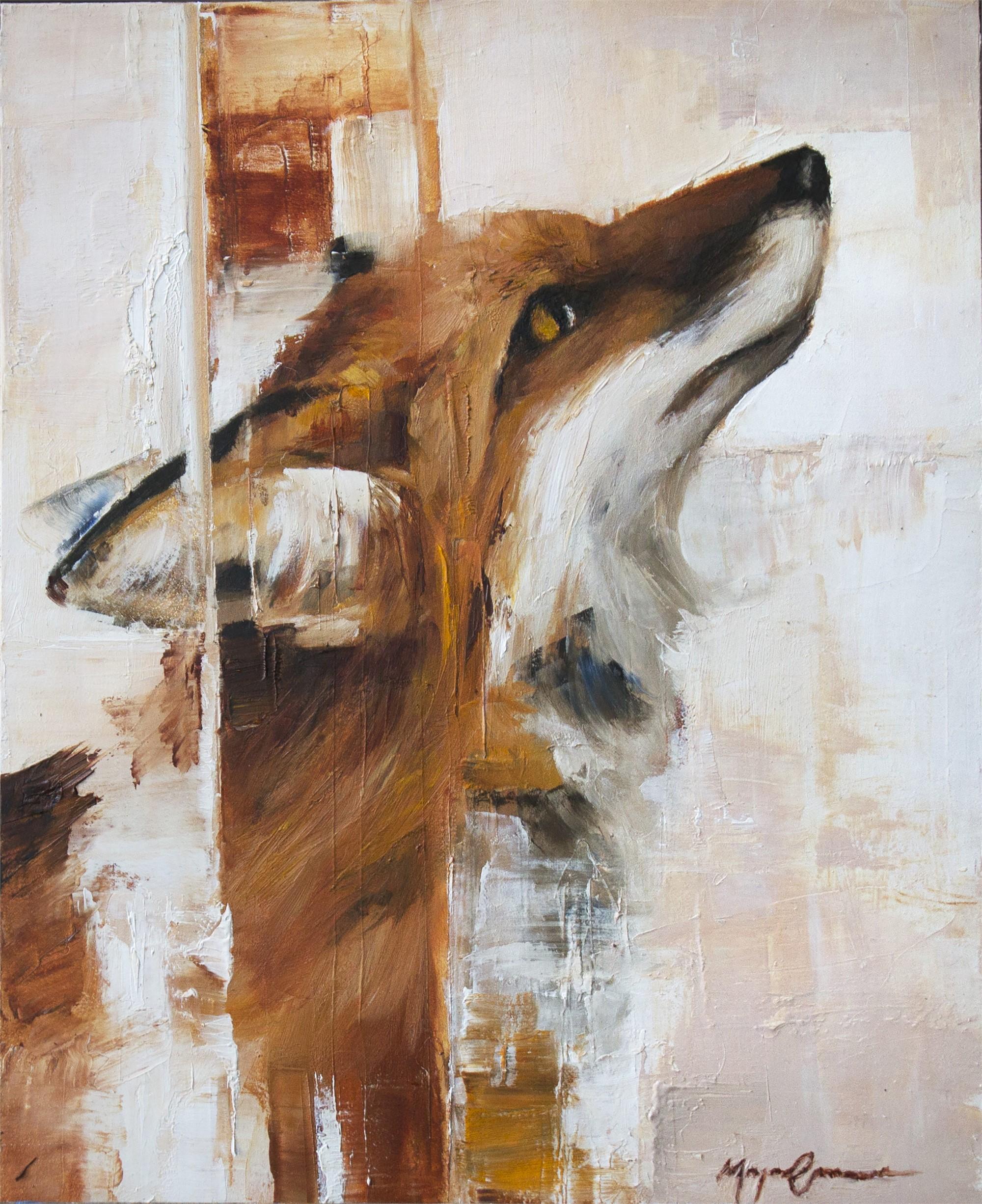 Fox Suite: Gavotte by Morgan Cameron