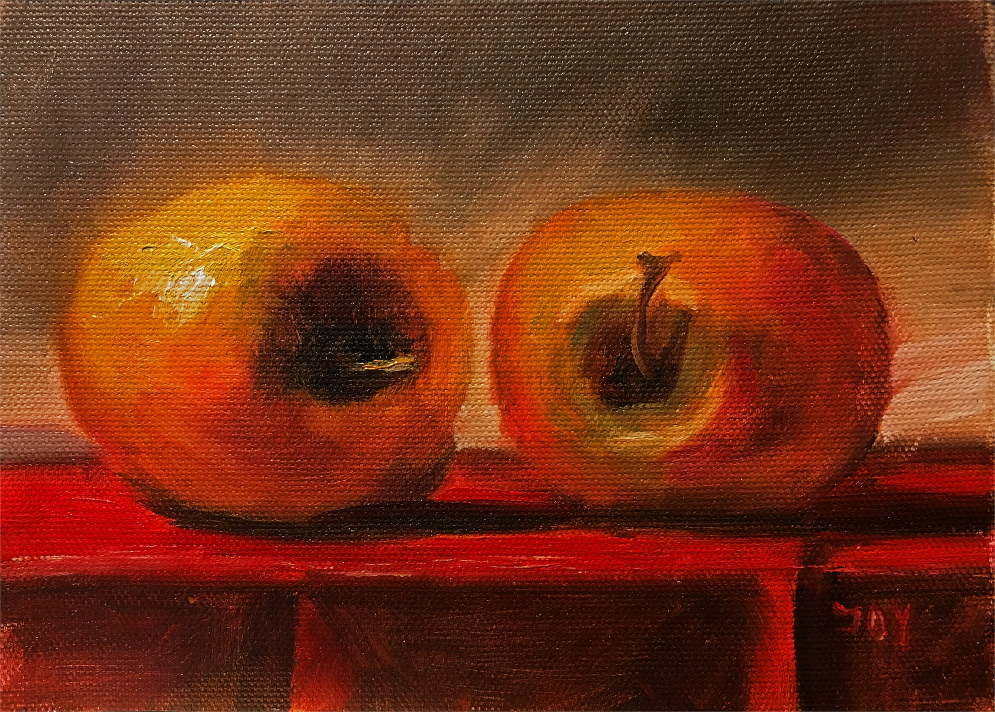 Apples by JOY