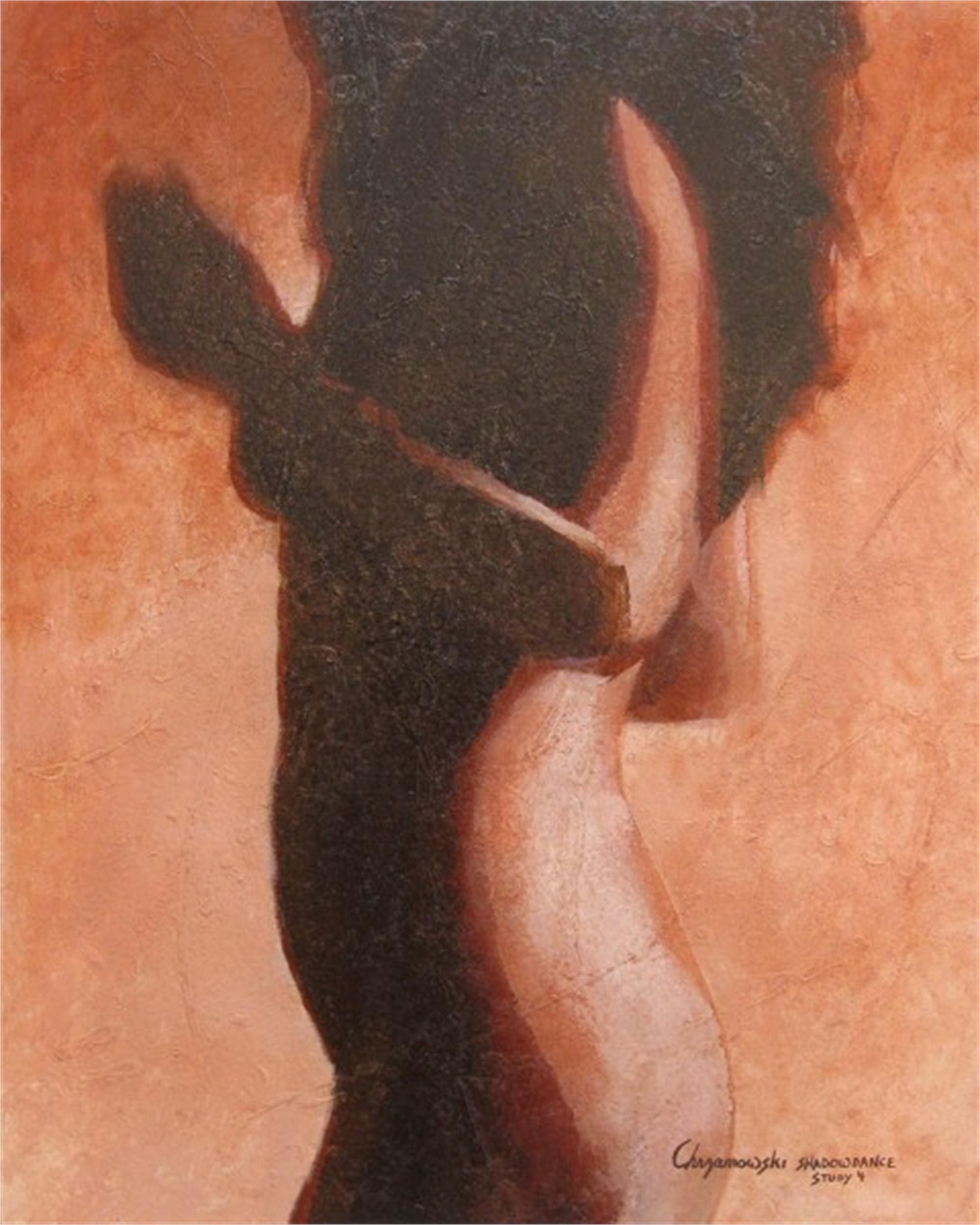 Shadow Dance Study IV by Bob Chrzanowski