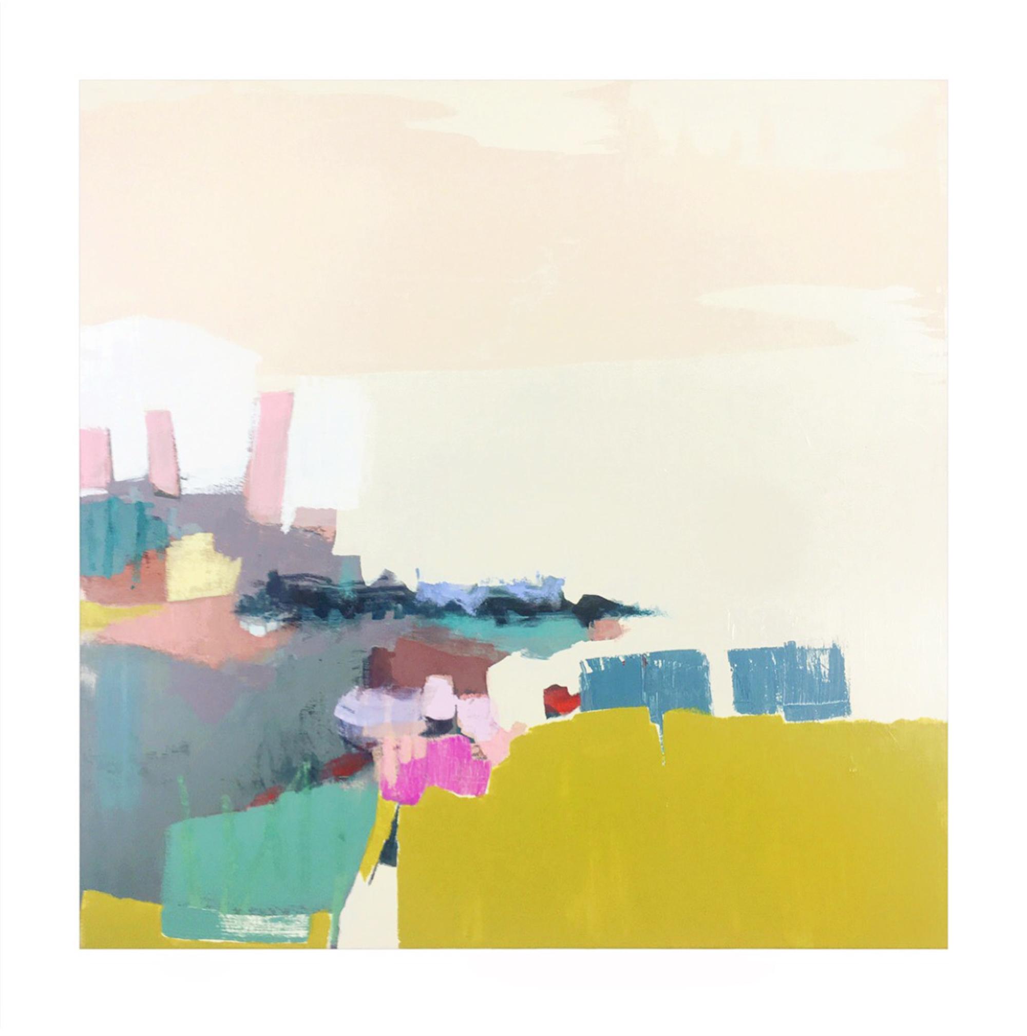 Marshside by Jenny Prinn