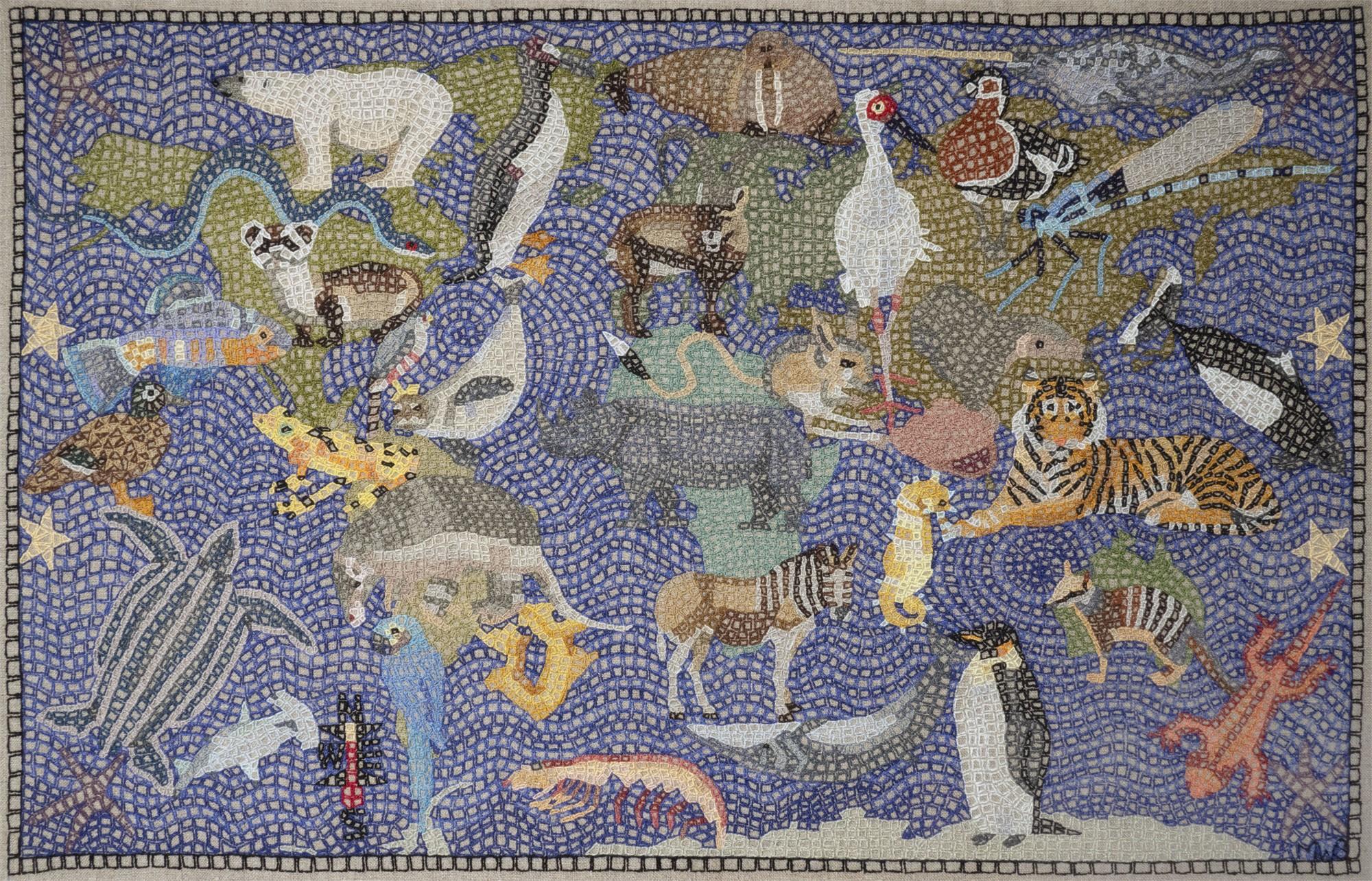 The Vanishing Kingdom by Martha Shade
