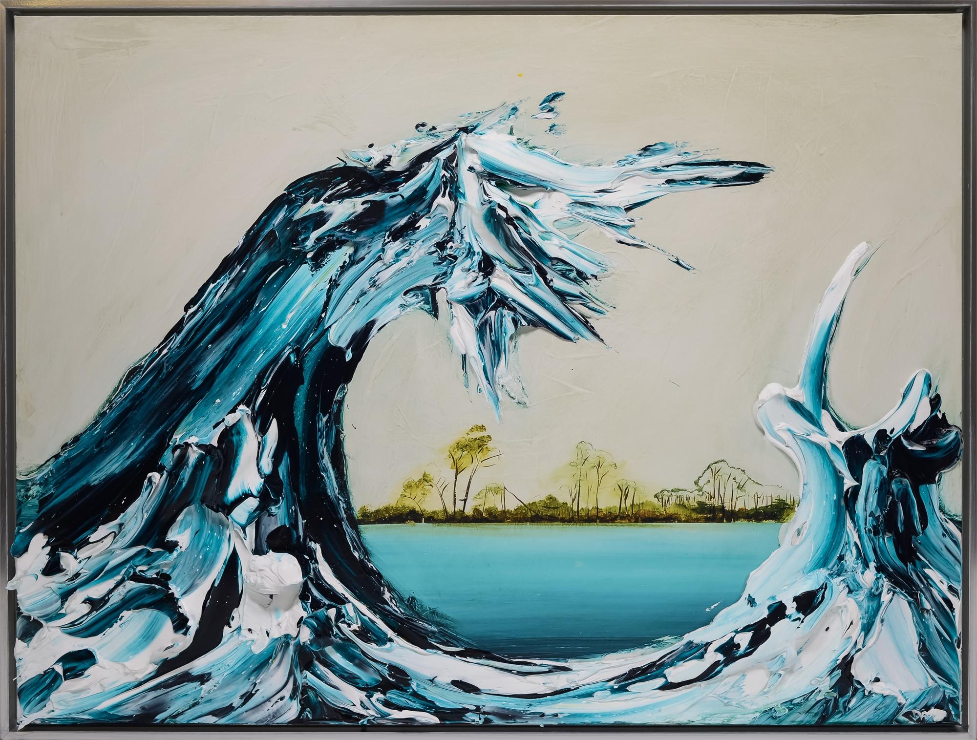 WAVE AP0006 by Justin Gaffrey
