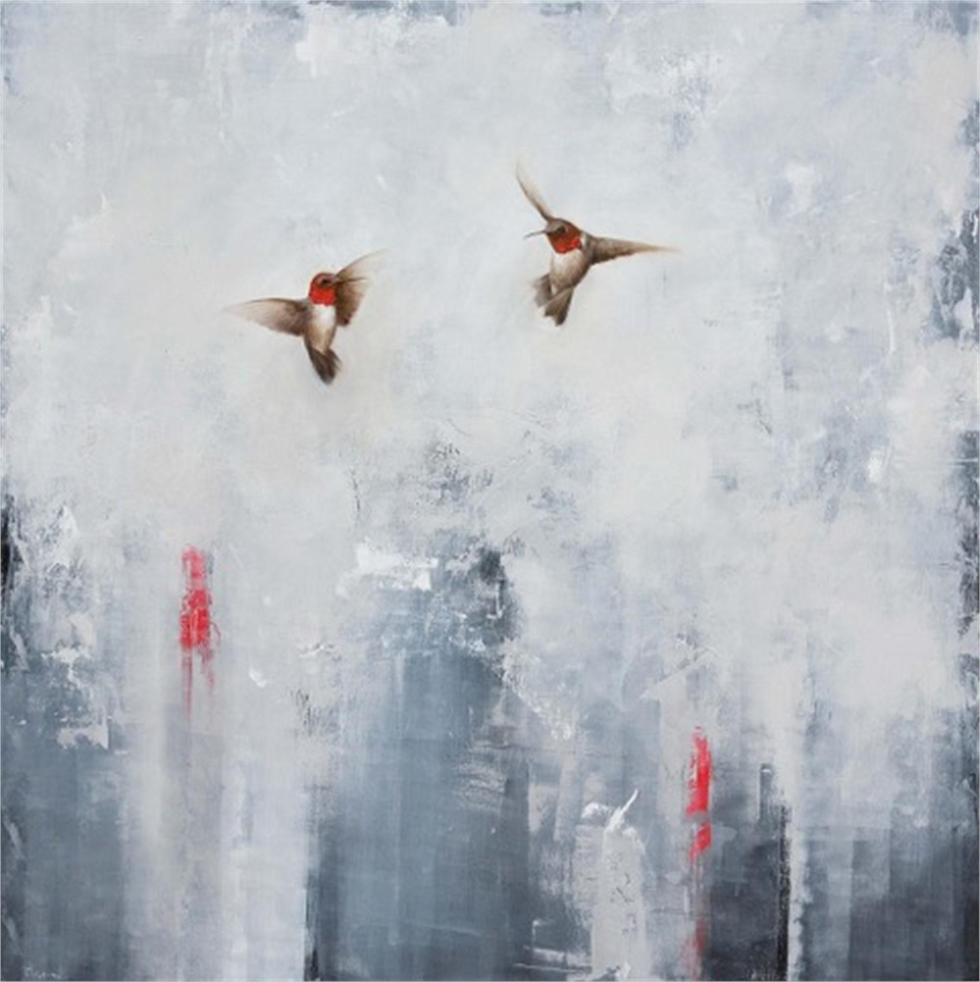 Harmony by Jessica Pisano