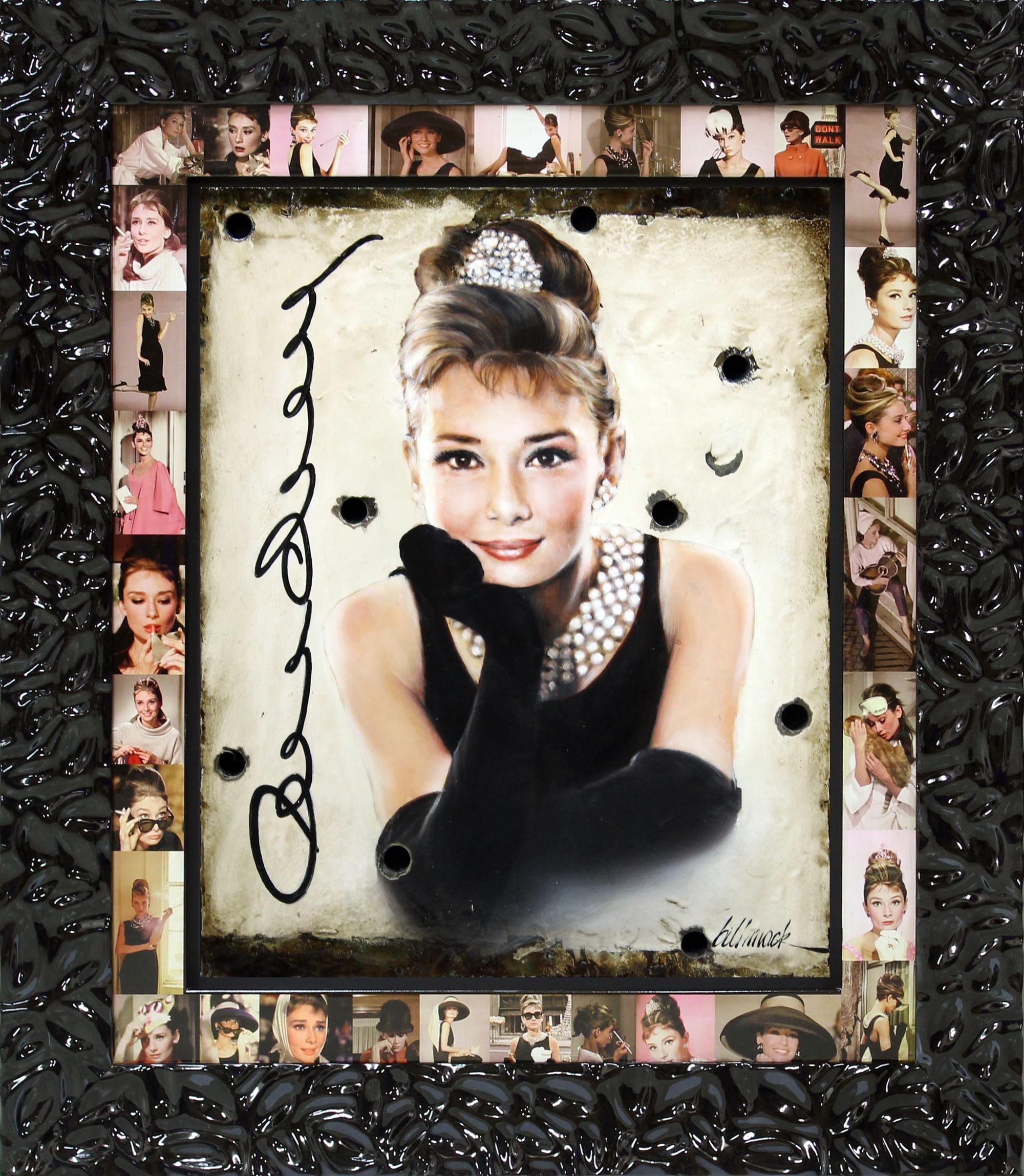 Audrey by Bill Mack