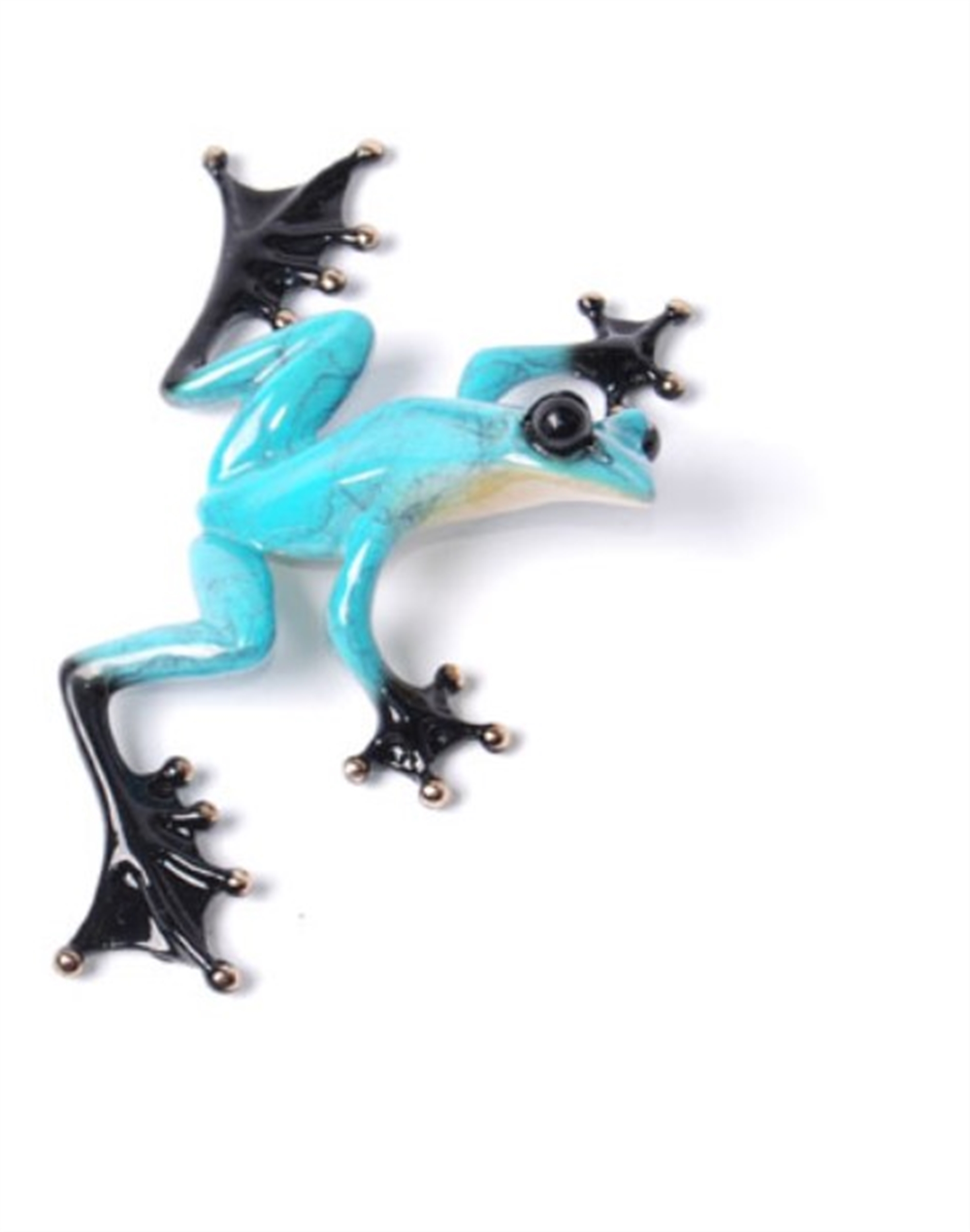 Scooter by The Frogman