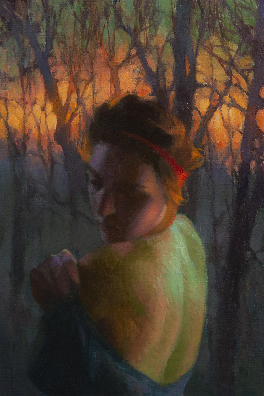 Last Light by Adrienne Stein