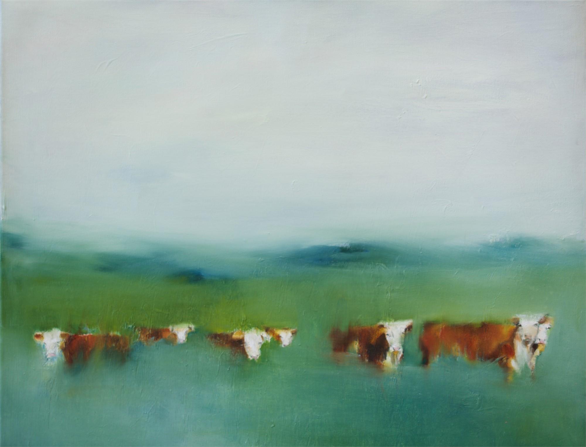 7 Hiding Cows by Elsa Sroka