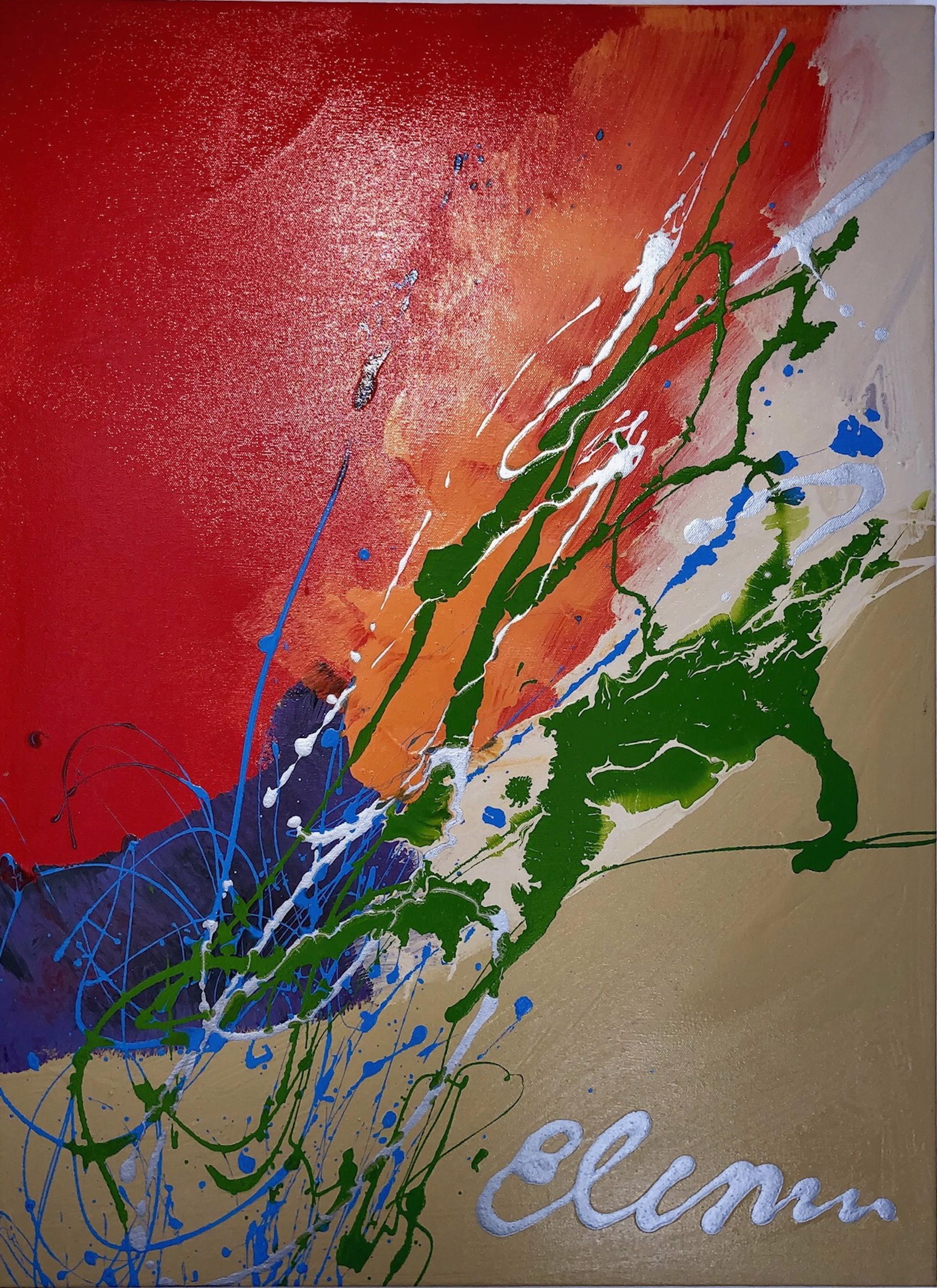 Carpe Diem Series by Elena Bulatova