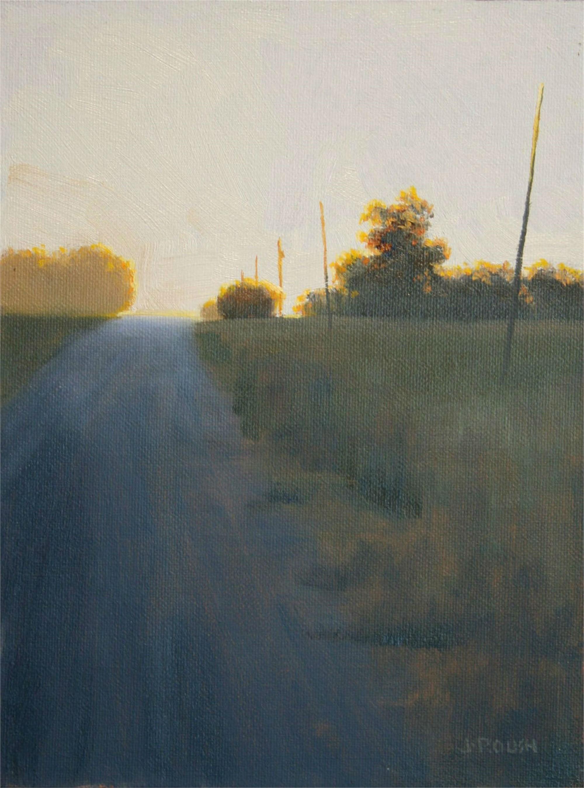 Osbourne Sunrise by John Roush