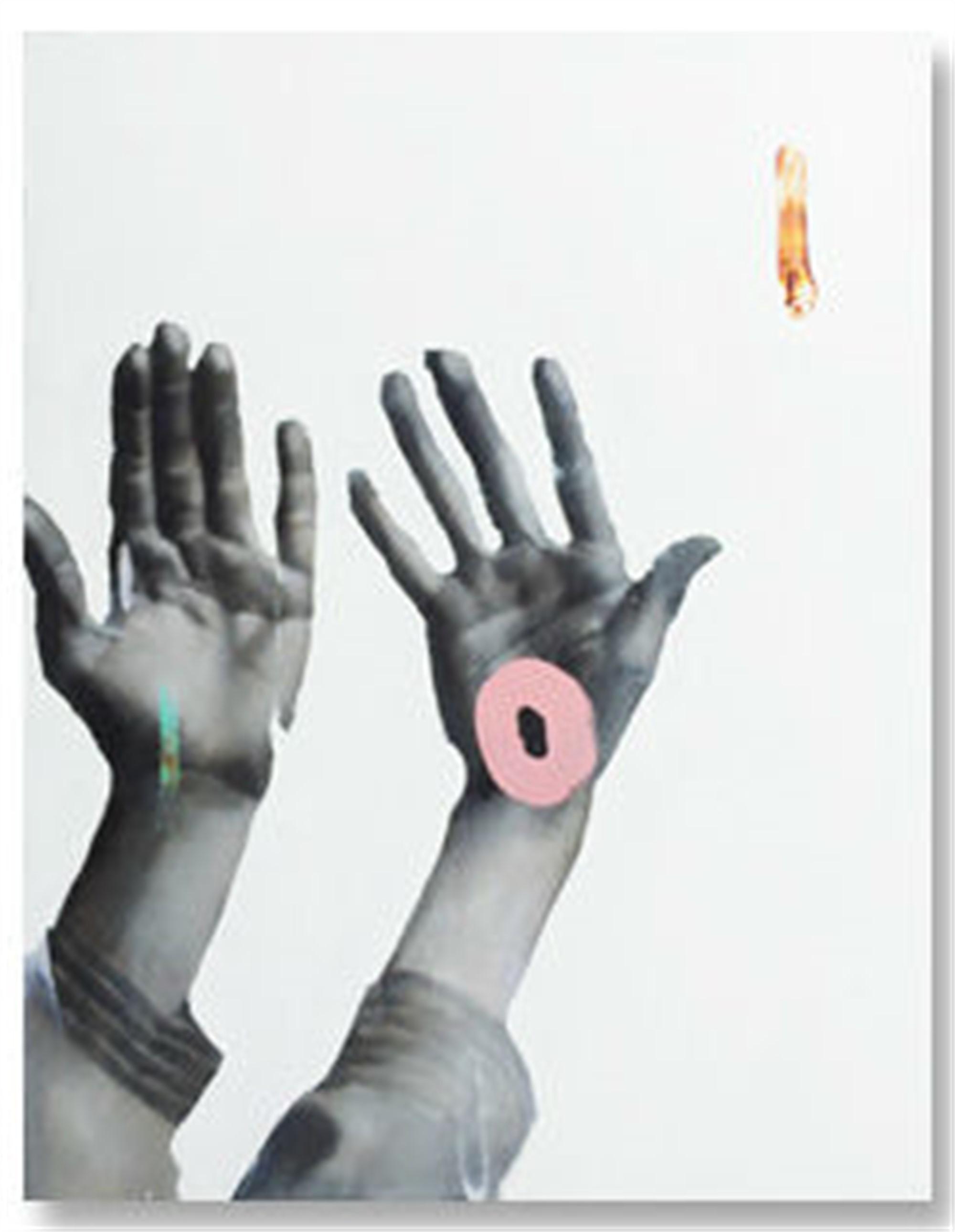Untitled I by Wendelin Wohlgemuth