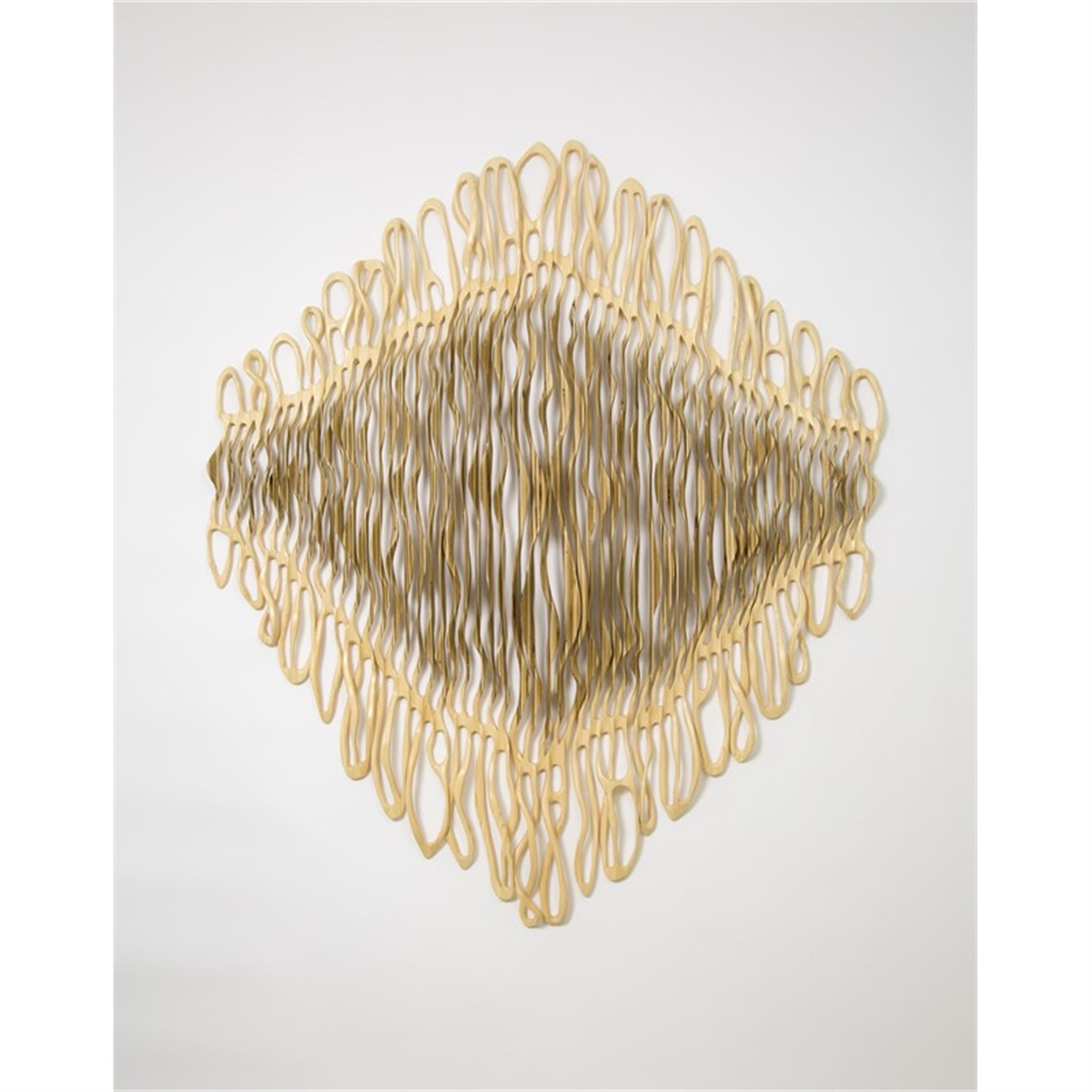 Birch Plywood Cascade X by Caprice Pierucci