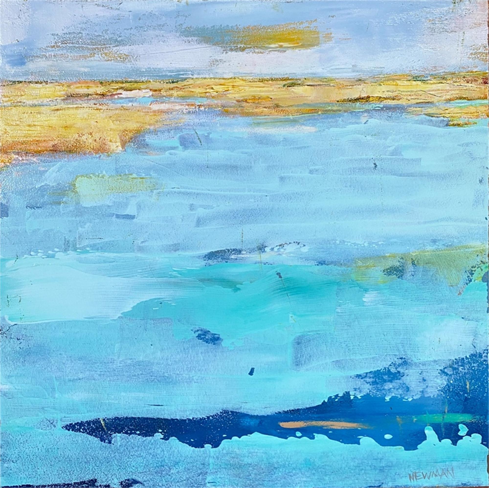 Sea Through by Marlise Newman