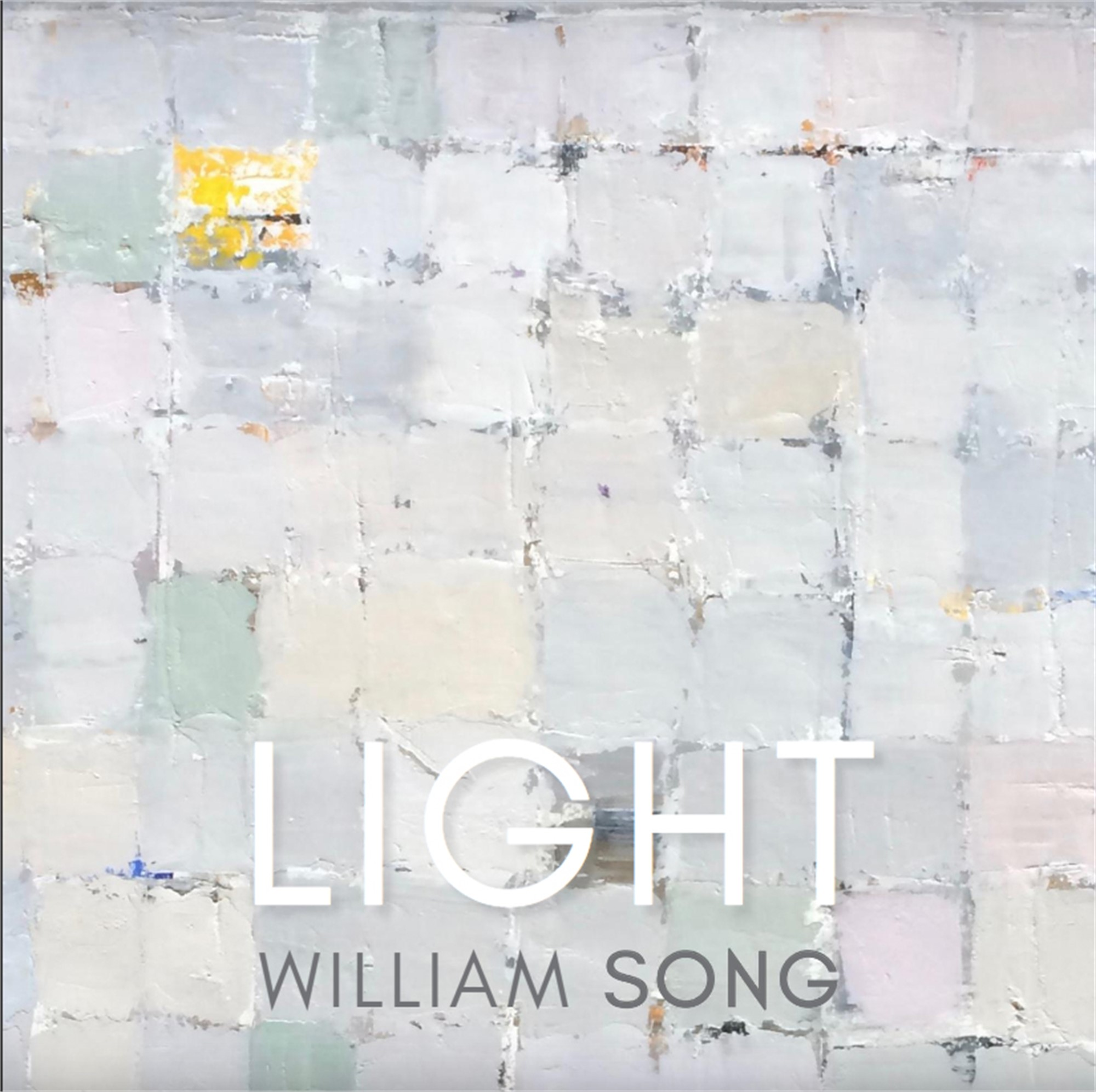 LIGHT | exhibition catalog by William Song