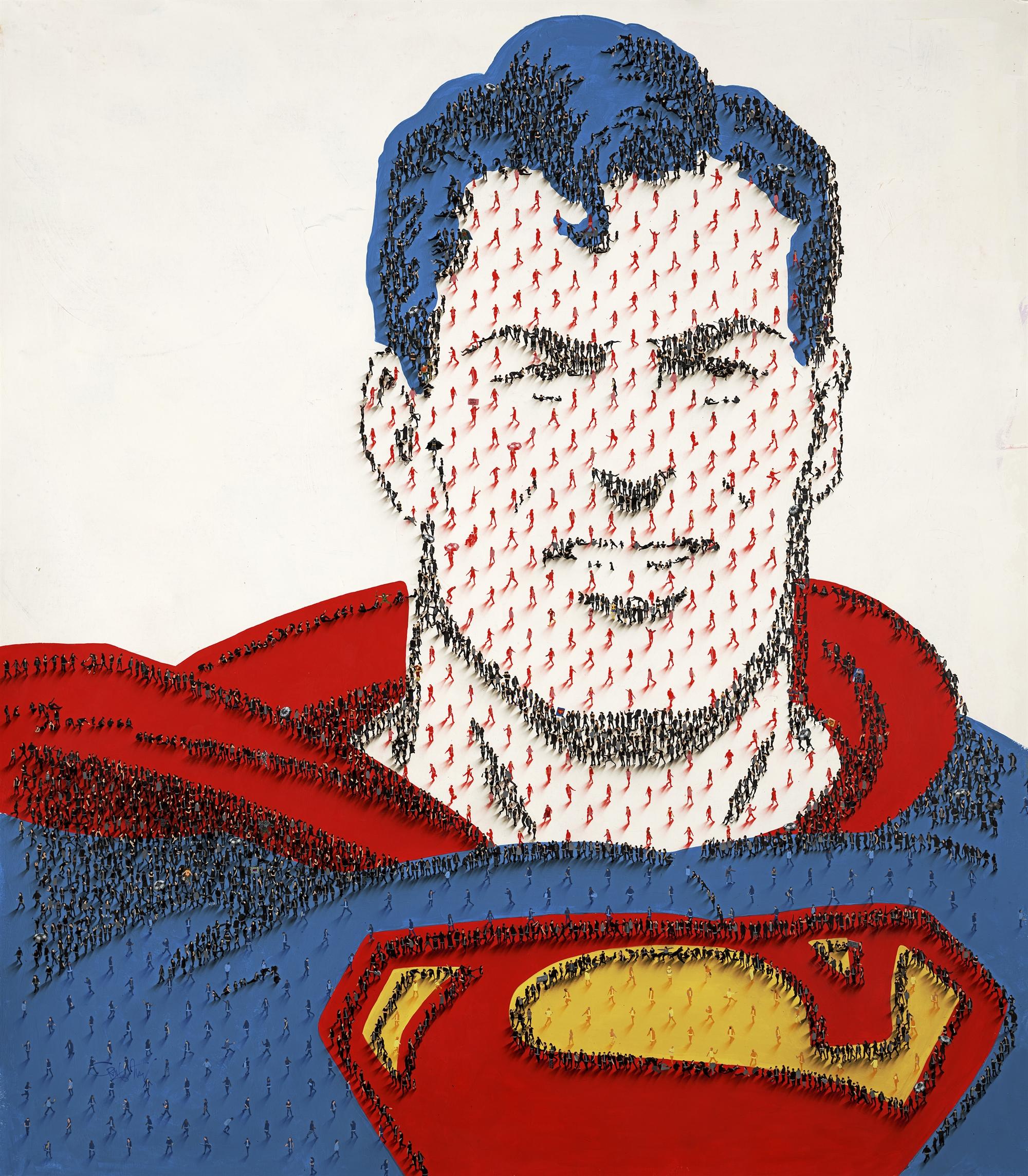 Super People by Craig Alan