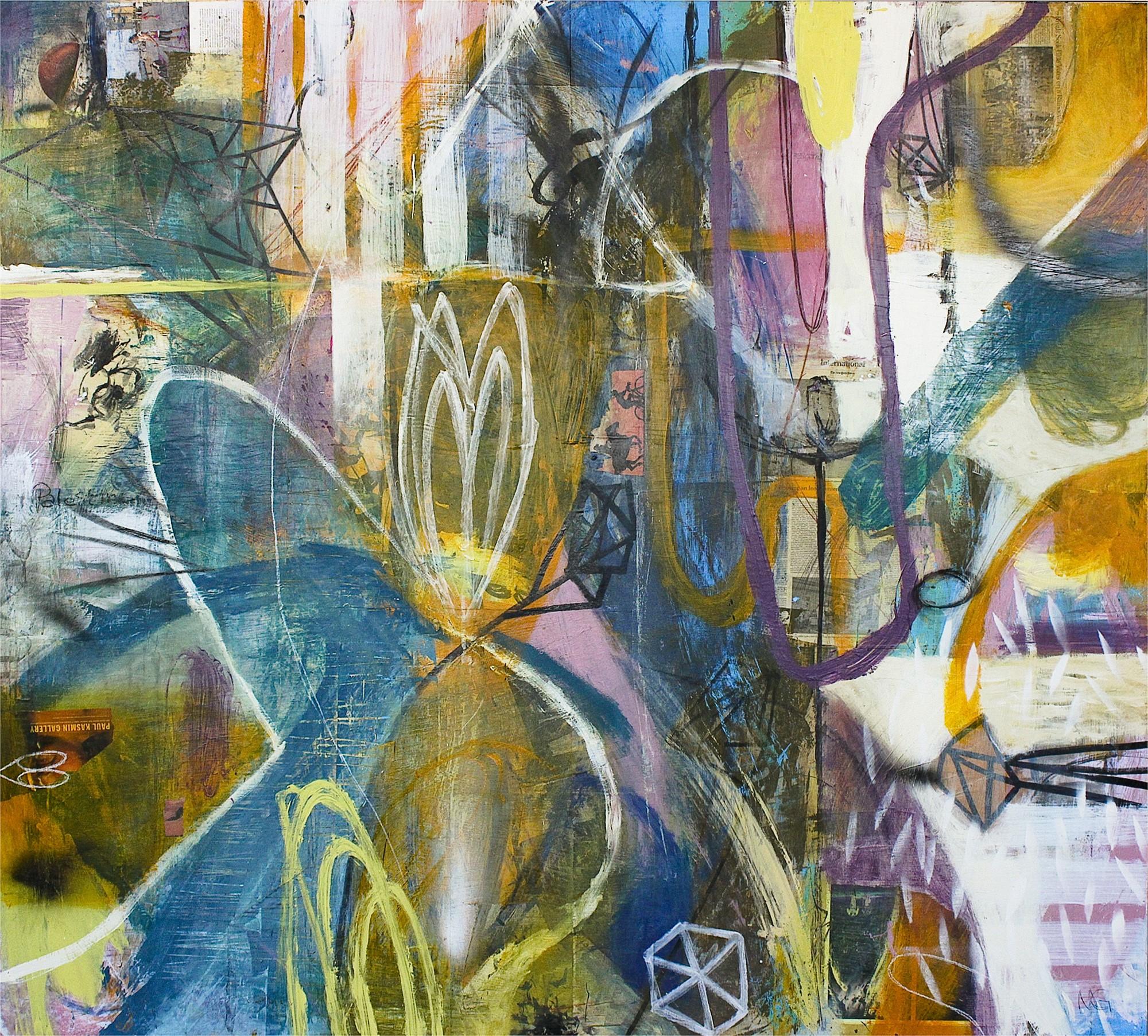 Gallop by Michael Gadlin